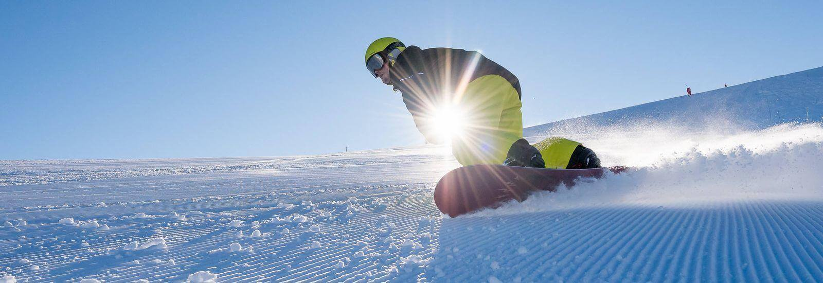 How To Choose The Right Snowboard in 4 Steps (Buyer's Guide)