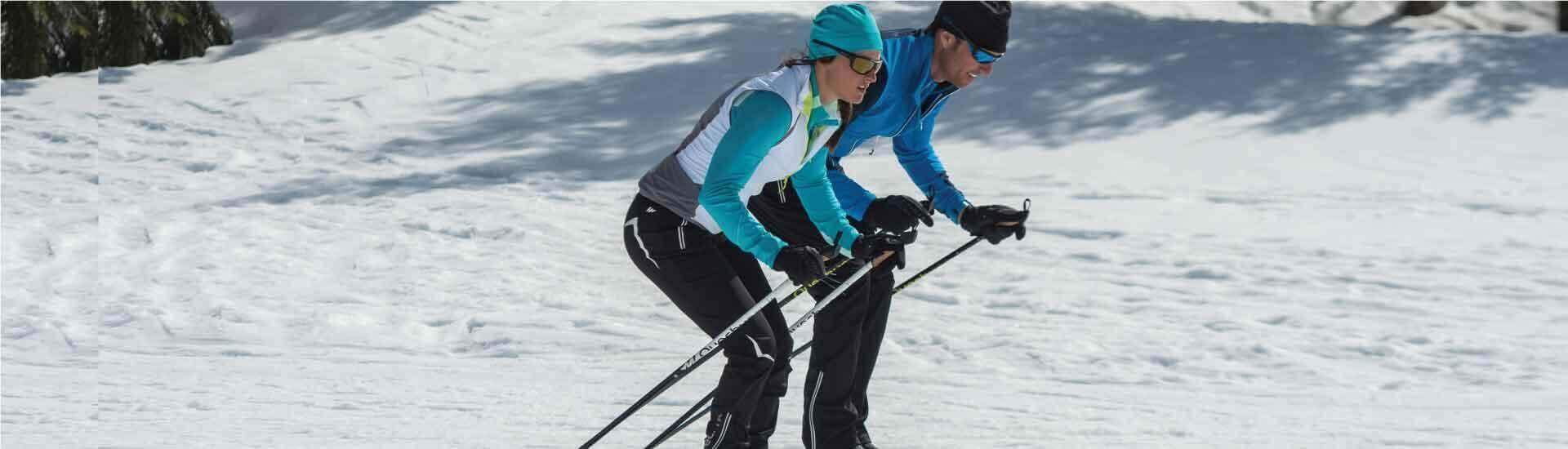 How to Choose Your Ski Poles?
