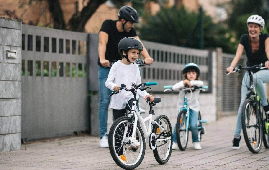 How to Mix Holidays and Sports With Children?