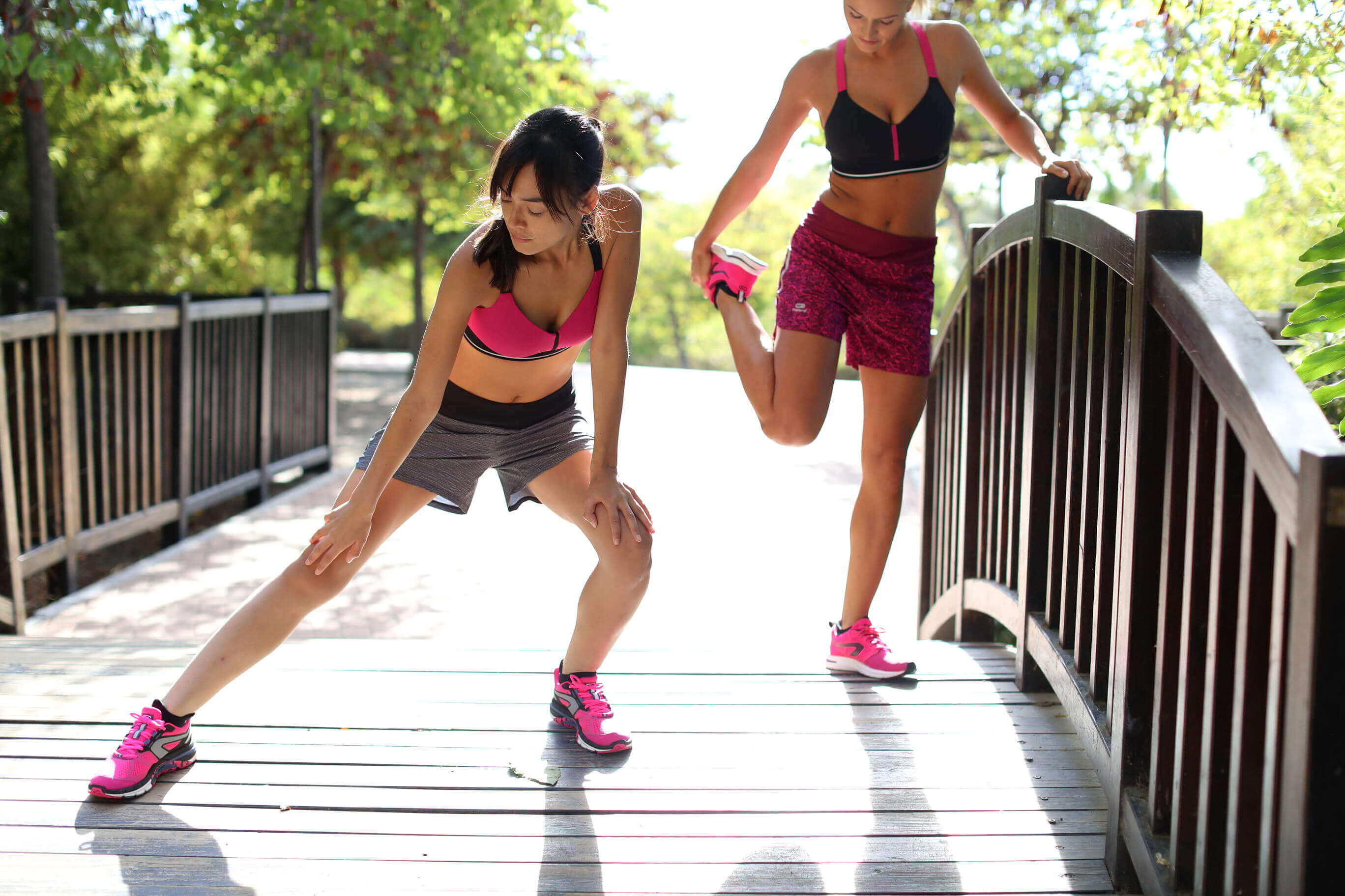 4 Easy Steps To Warm-Up Before Exercising