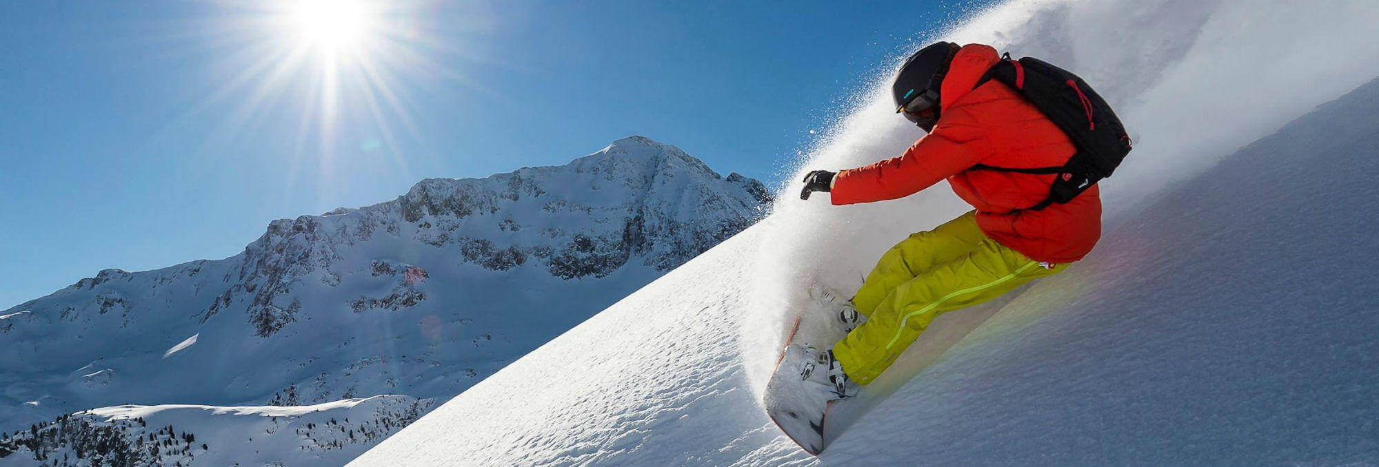 A Guide to Choose the Right Size Snowboard Bindings