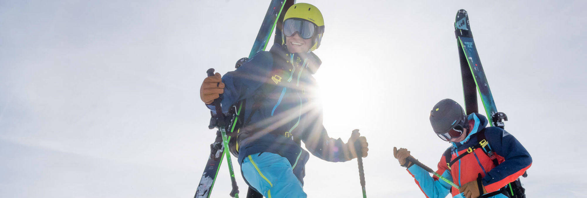 Ski Maintenance: How To Take Care Of Your Skis