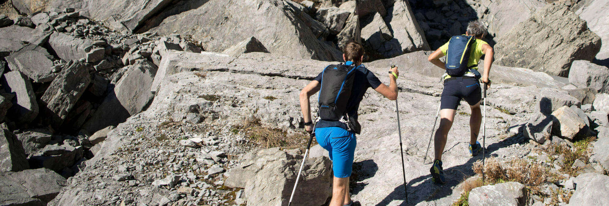 The Hiker's Dictionary: A Glossary Of The Most Important Hiking Terms