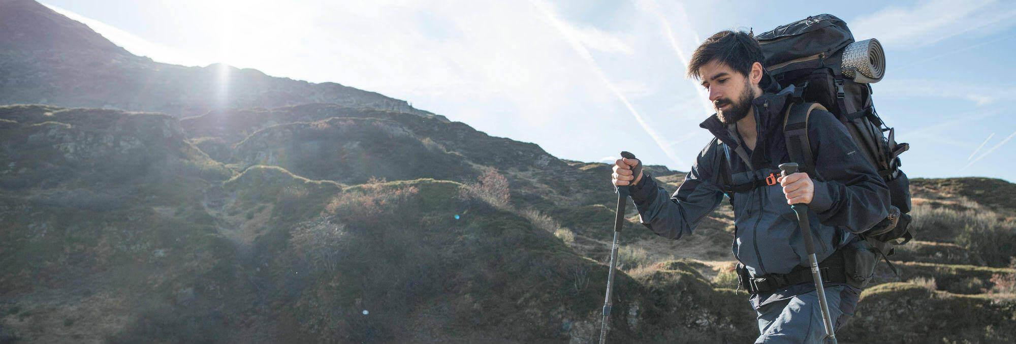 Trekking Essentials: Complete List of Trekking Essentials to Pack - Decathlon