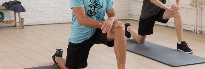 Sport and Knee Problems