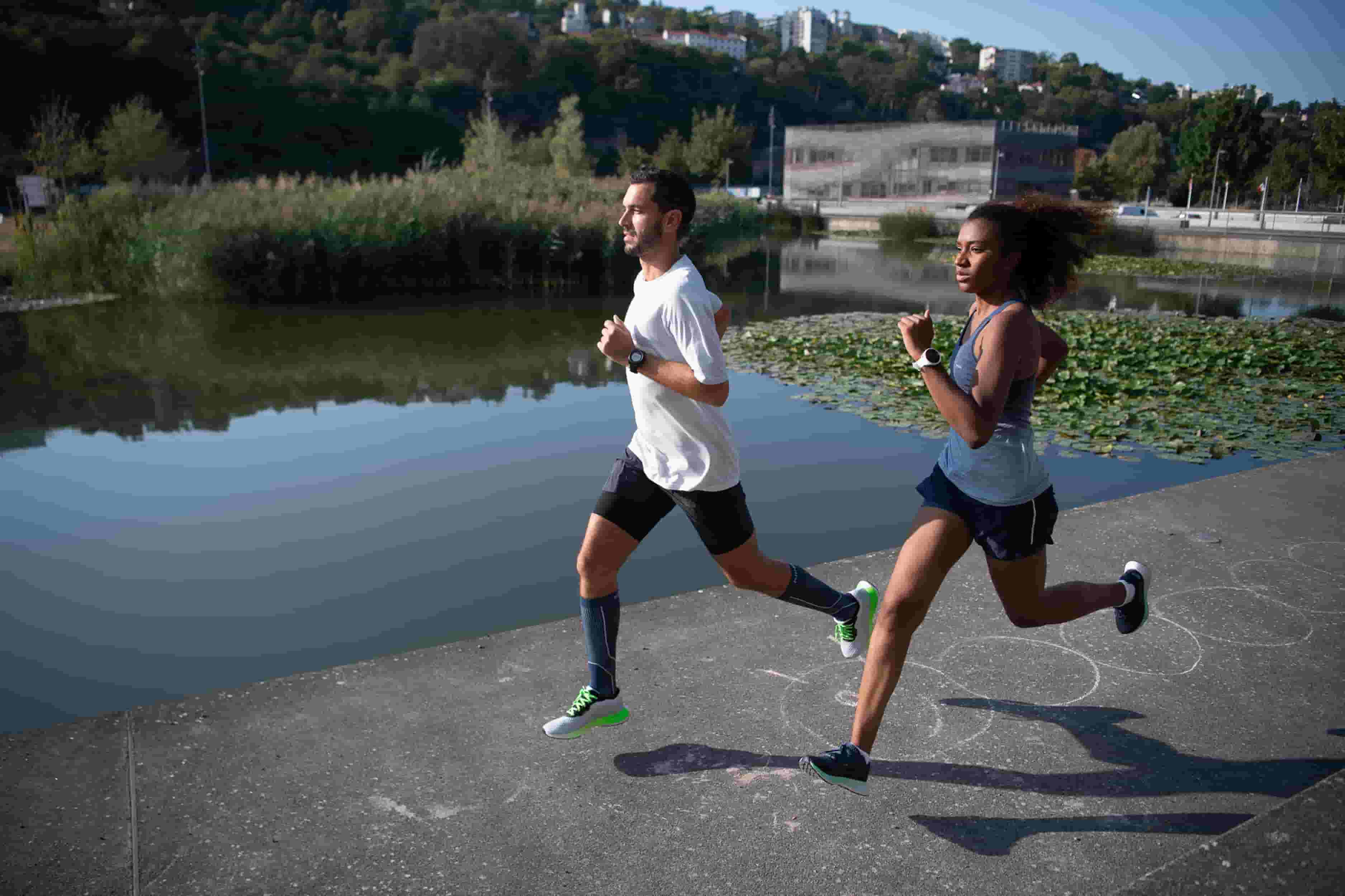 Top 5 Ways to Improve your Running Speed