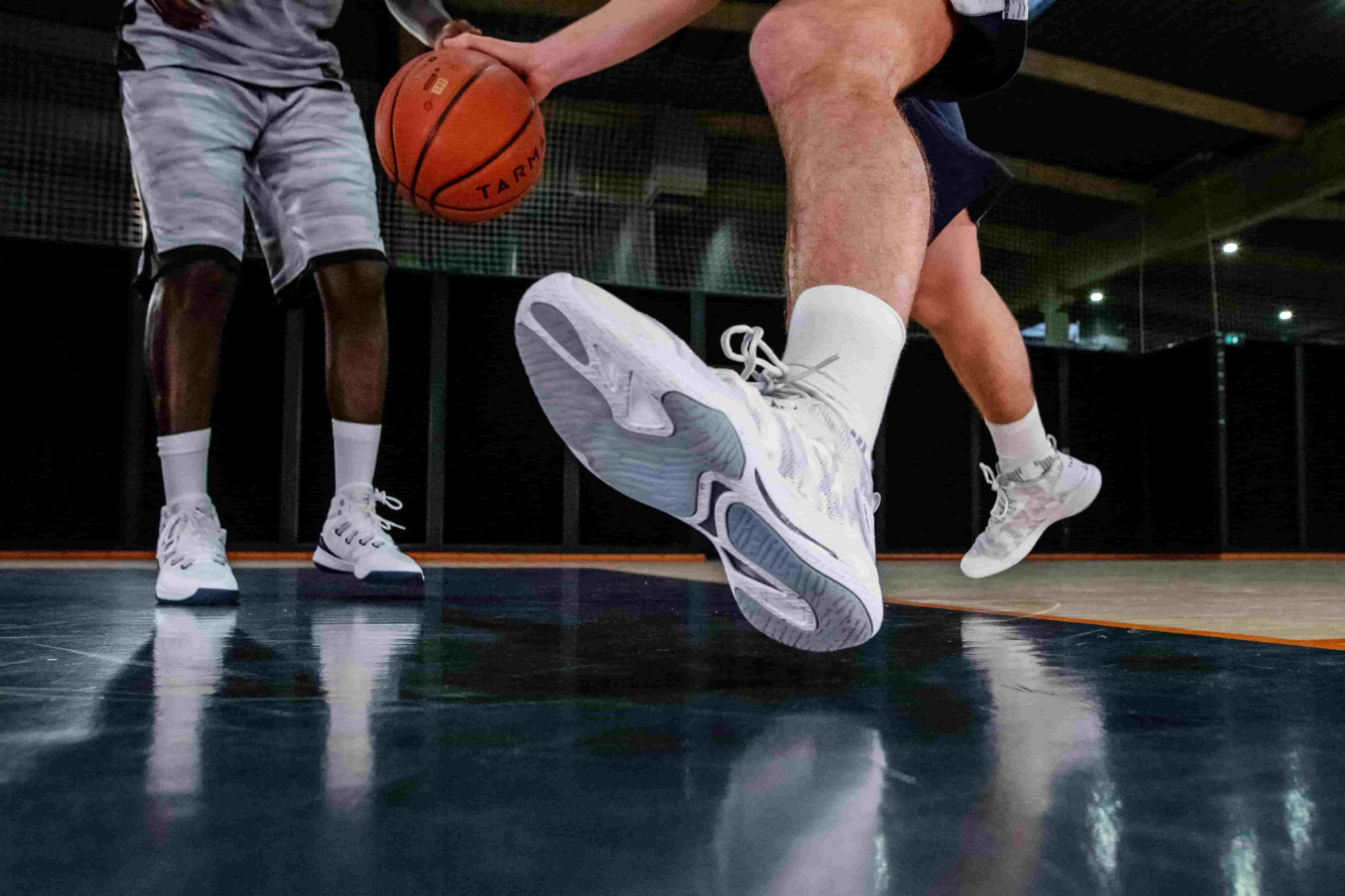 10 Ways A Beginner Can Become A Better Basketball Player