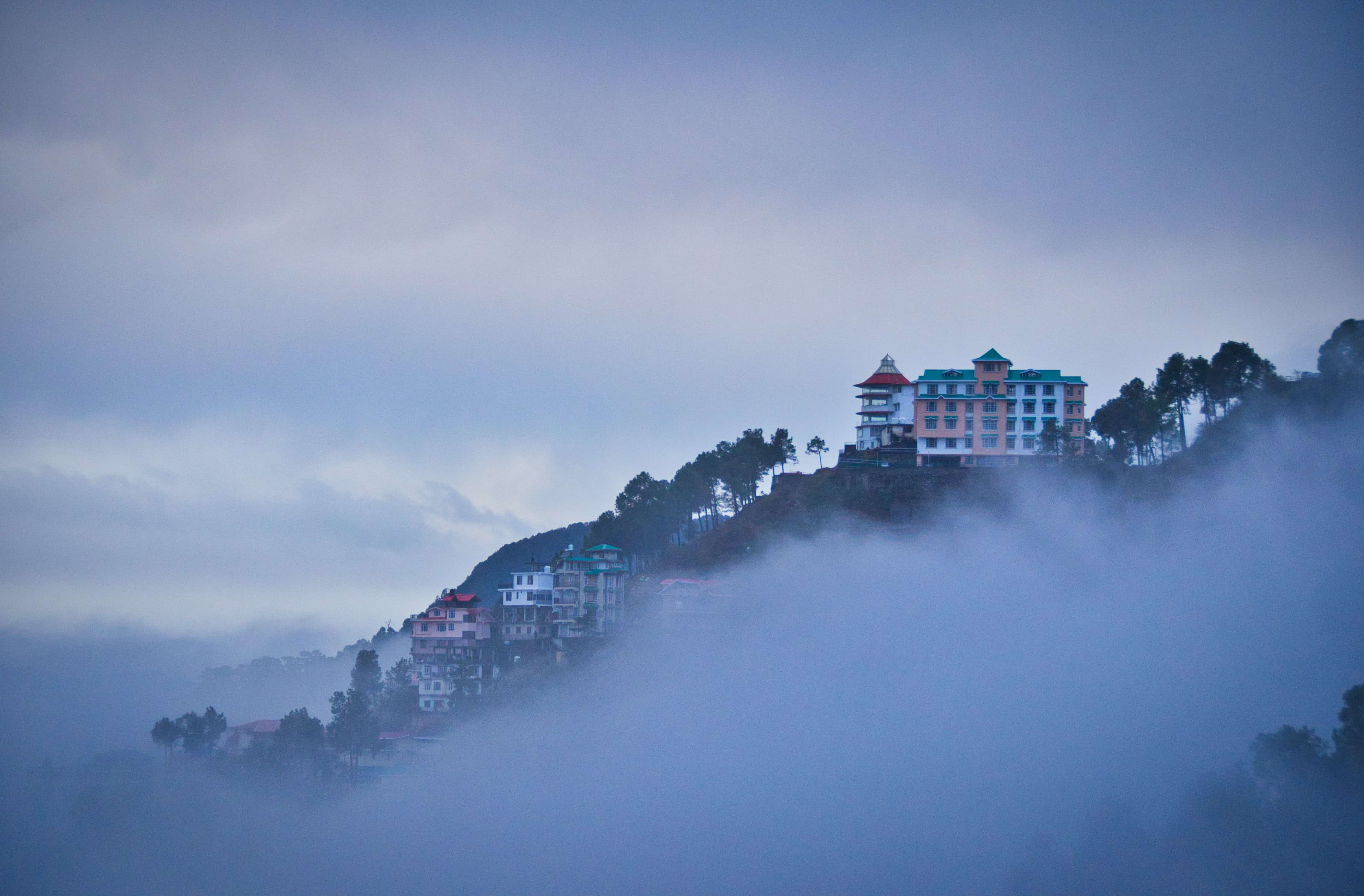 10 Best Places to Visit in Shimla