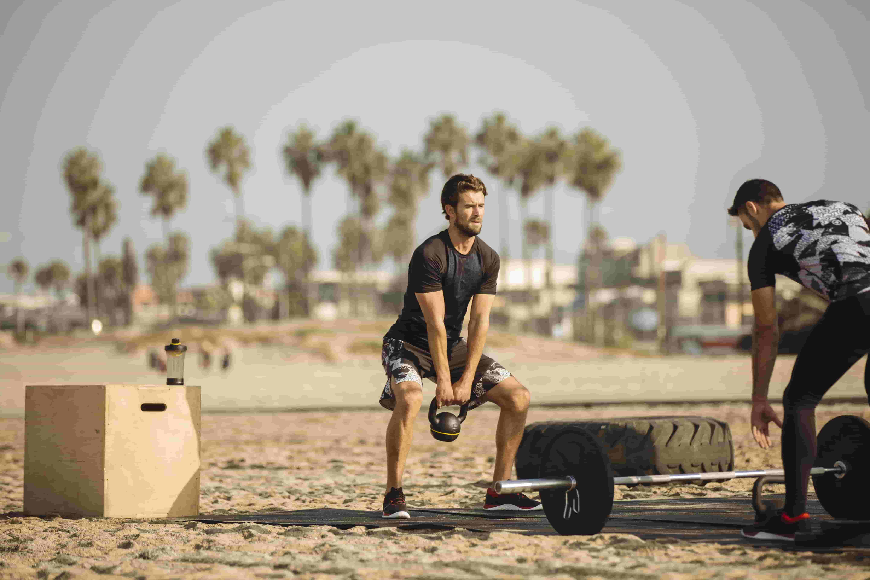 Anurag Jaiswal : A Fit Lifestyle