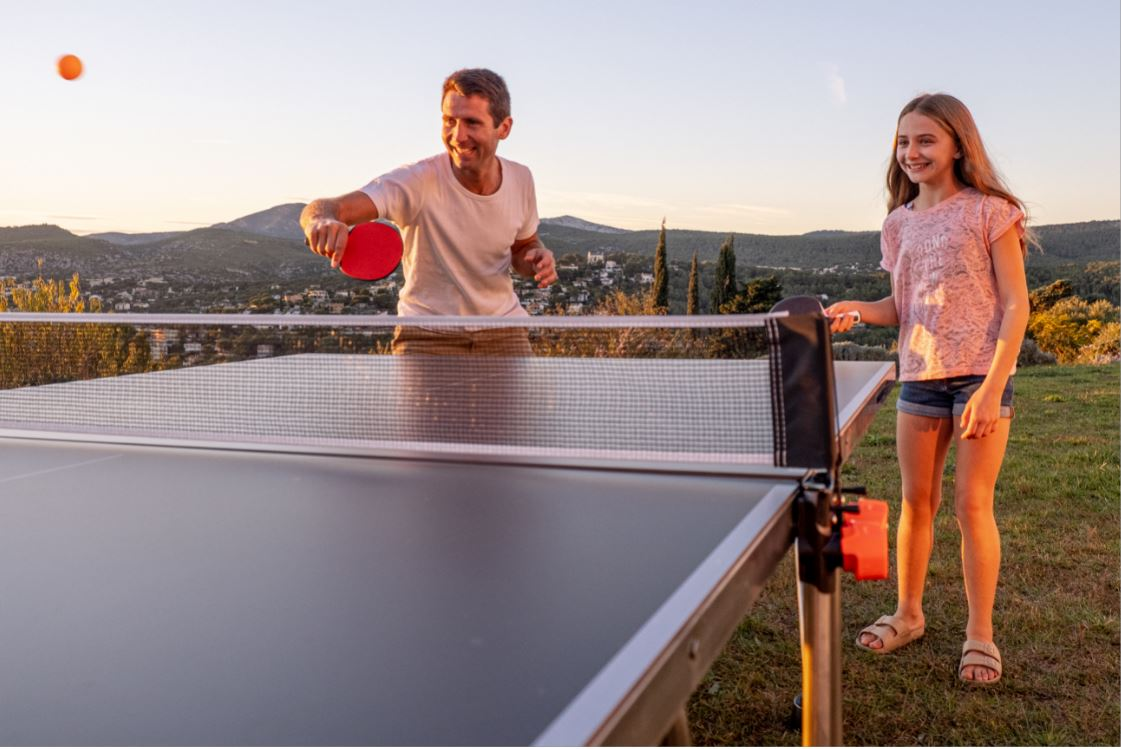 How To Choose Your Table Tennis Table?