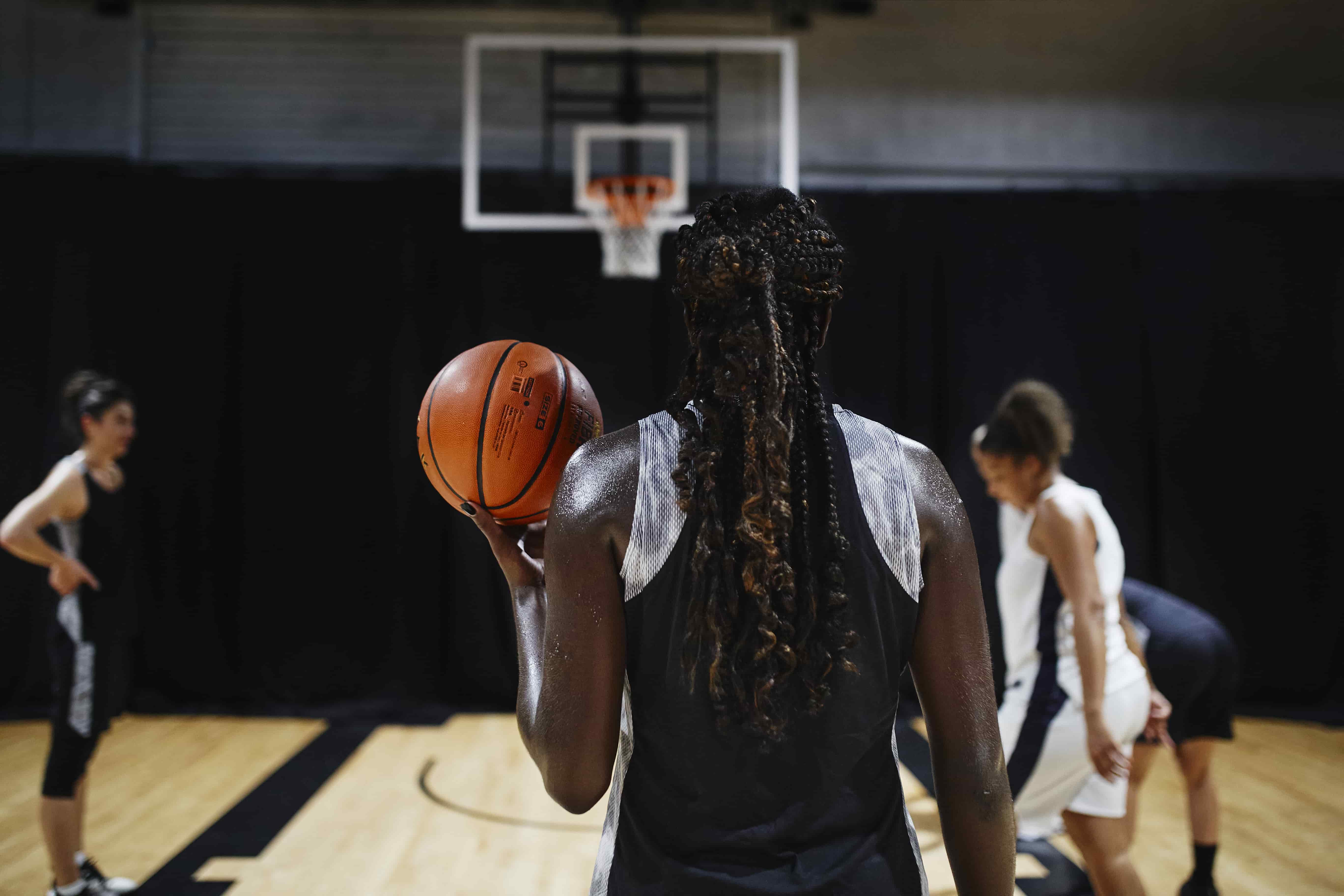 5 Skills To Help You Become A Better Point Guard