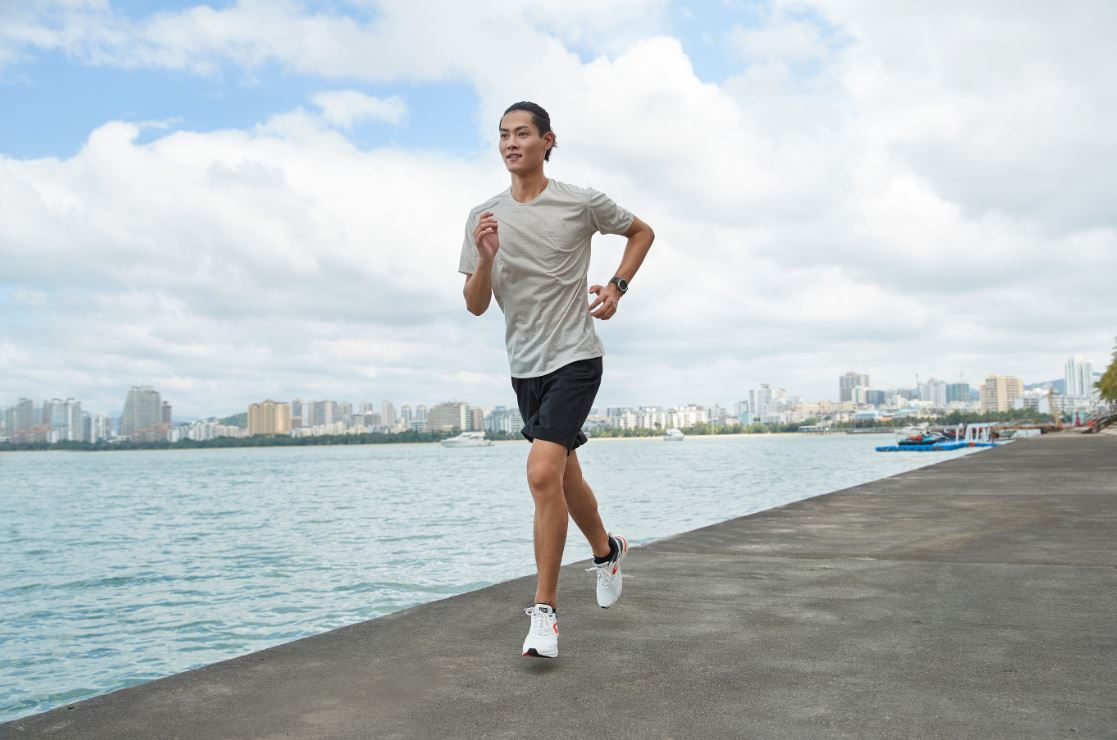 How To Increase Your Stamina For Running