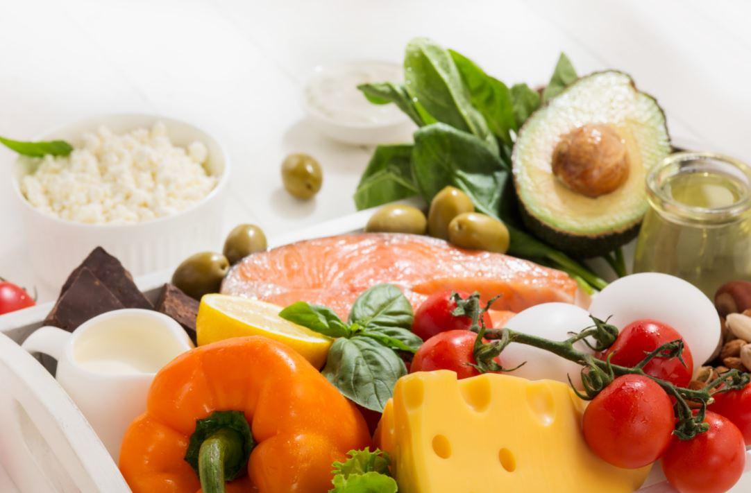 10 Best Low Calorie Food Items