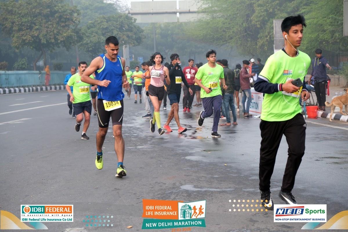 Manoj Baliyan - How to Choose a Marathon Shoe: