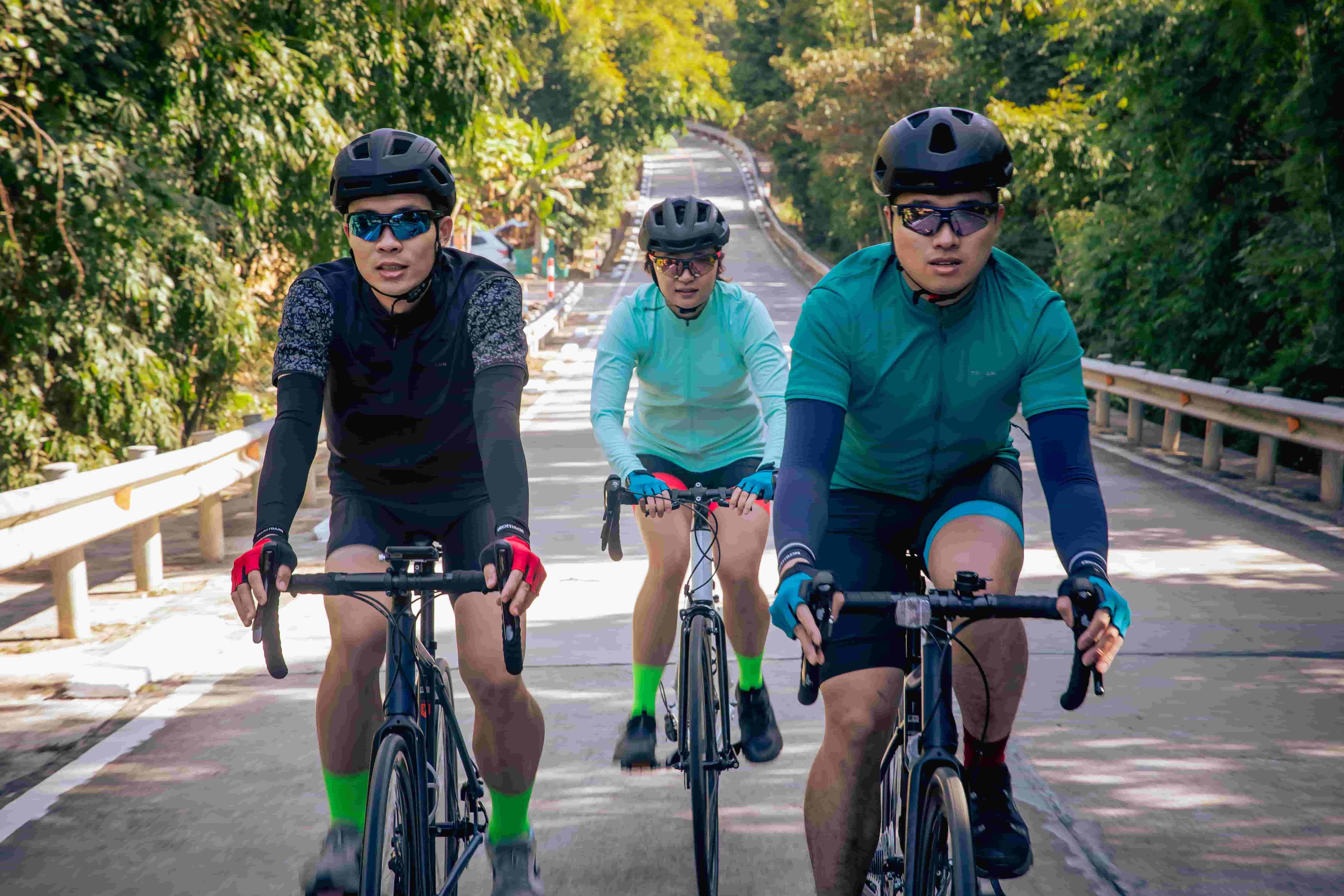 Top 5 Benefits Of Cycling