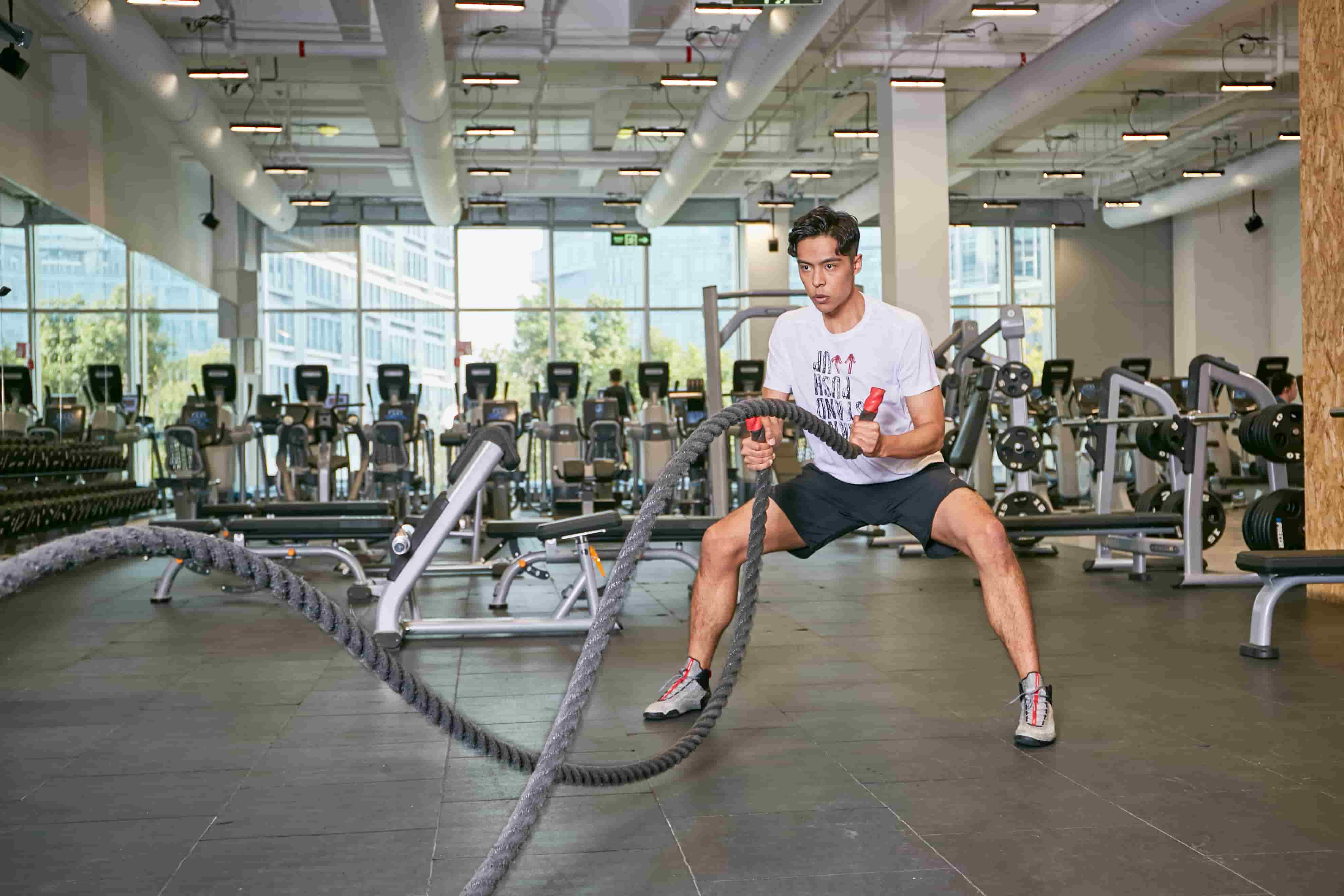 Top 5 Components For Physical Fitness