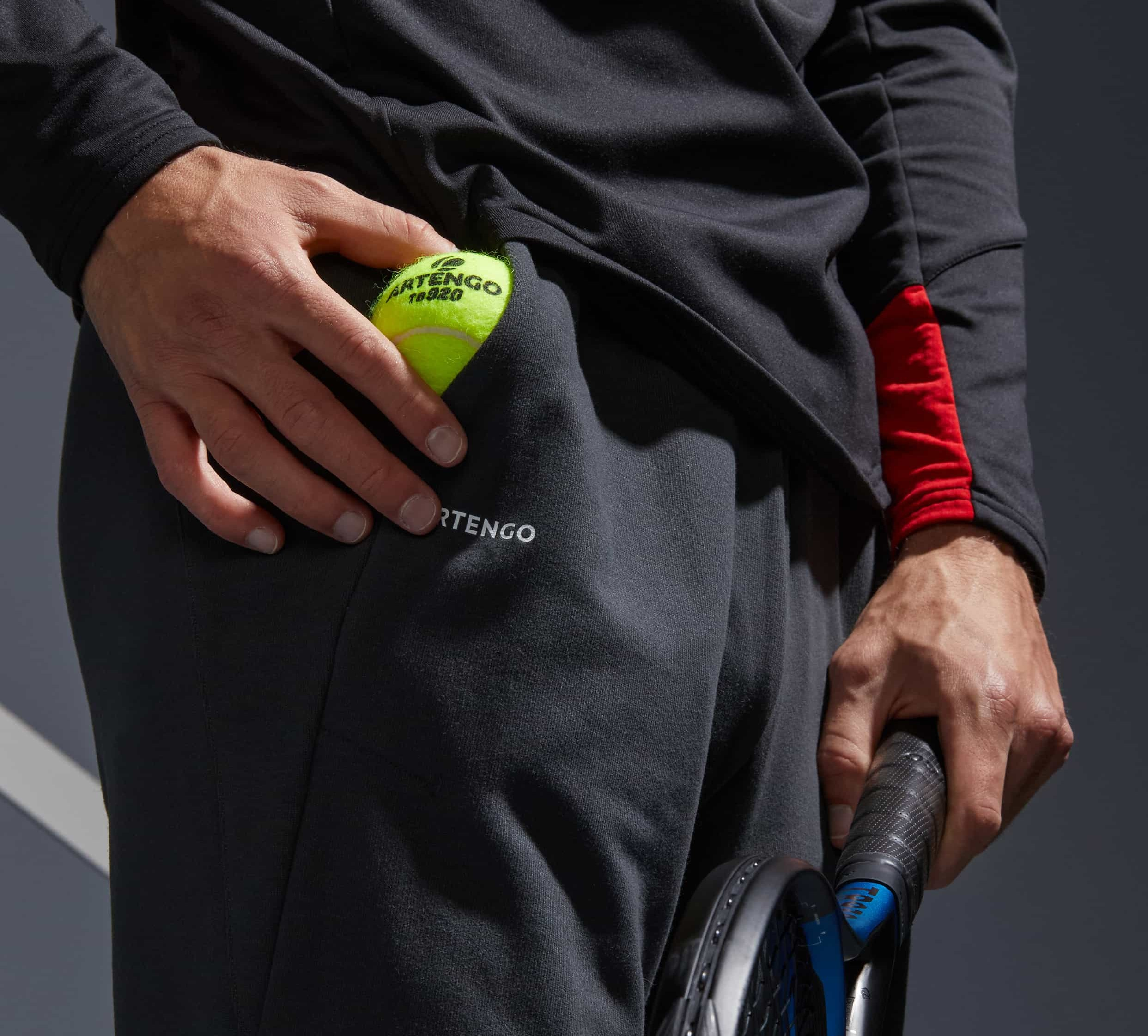 How to Choose the Right Tennis Ball
