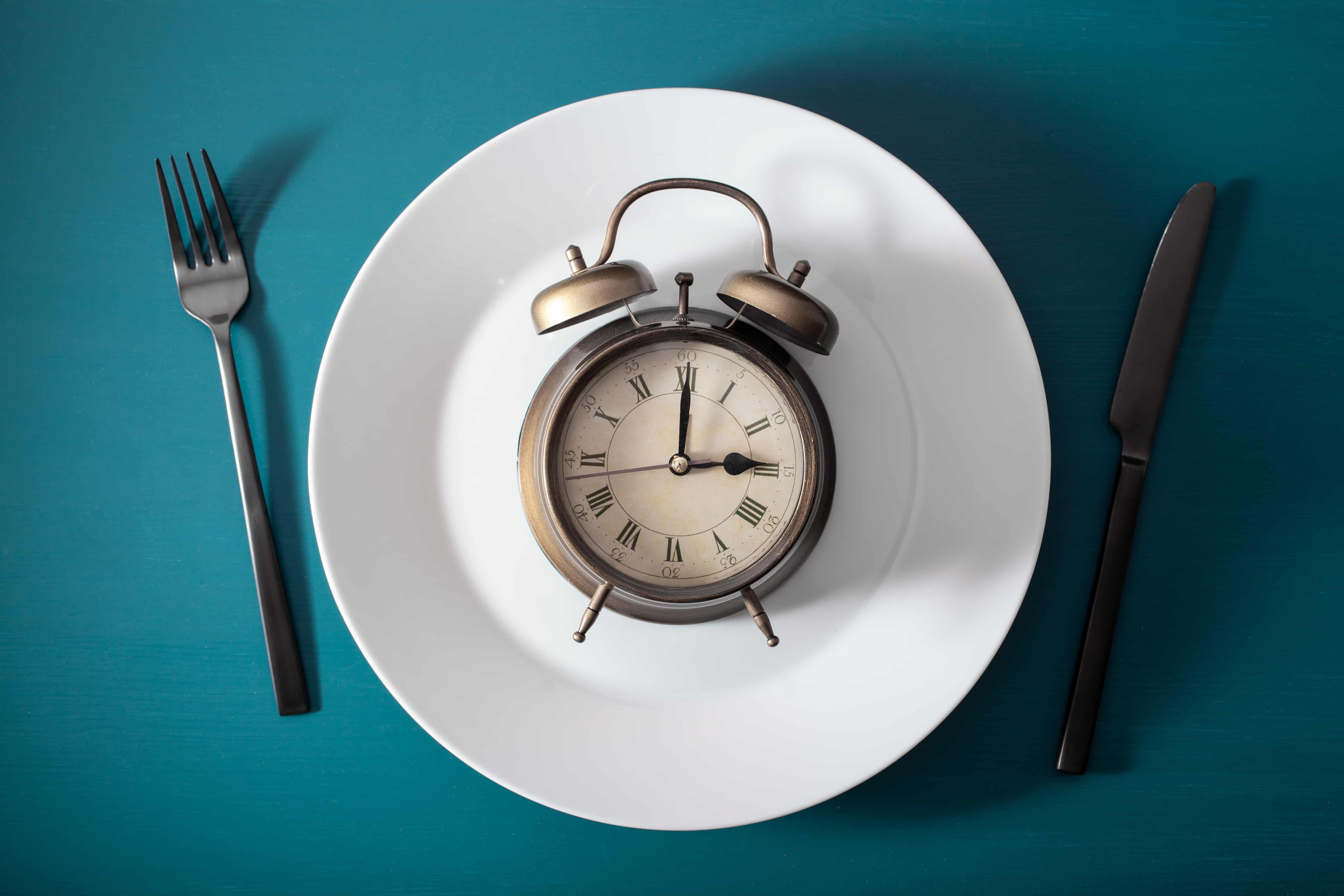 6 Ways Of Intermittent Fasting