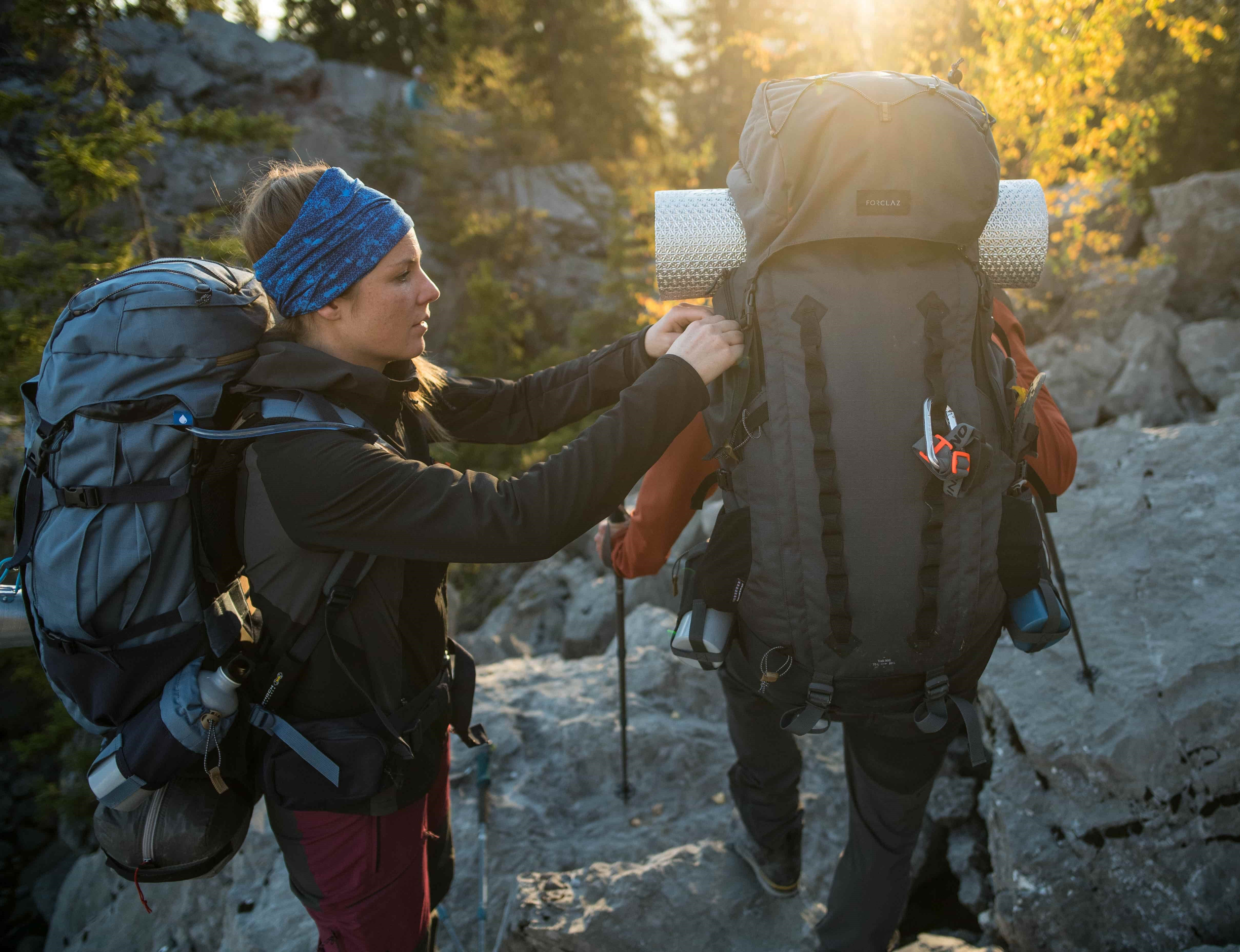 How to look after your Trekking Equipment (Day)