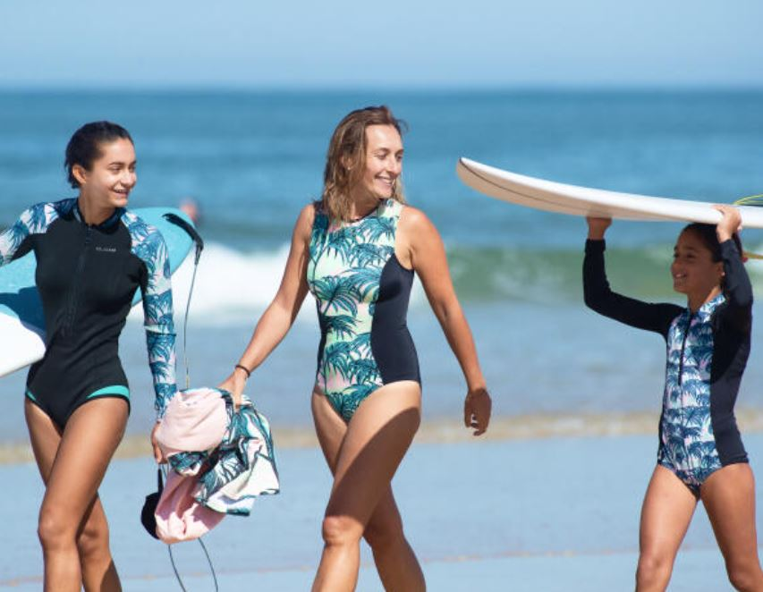 TOP Spots to Surf in India