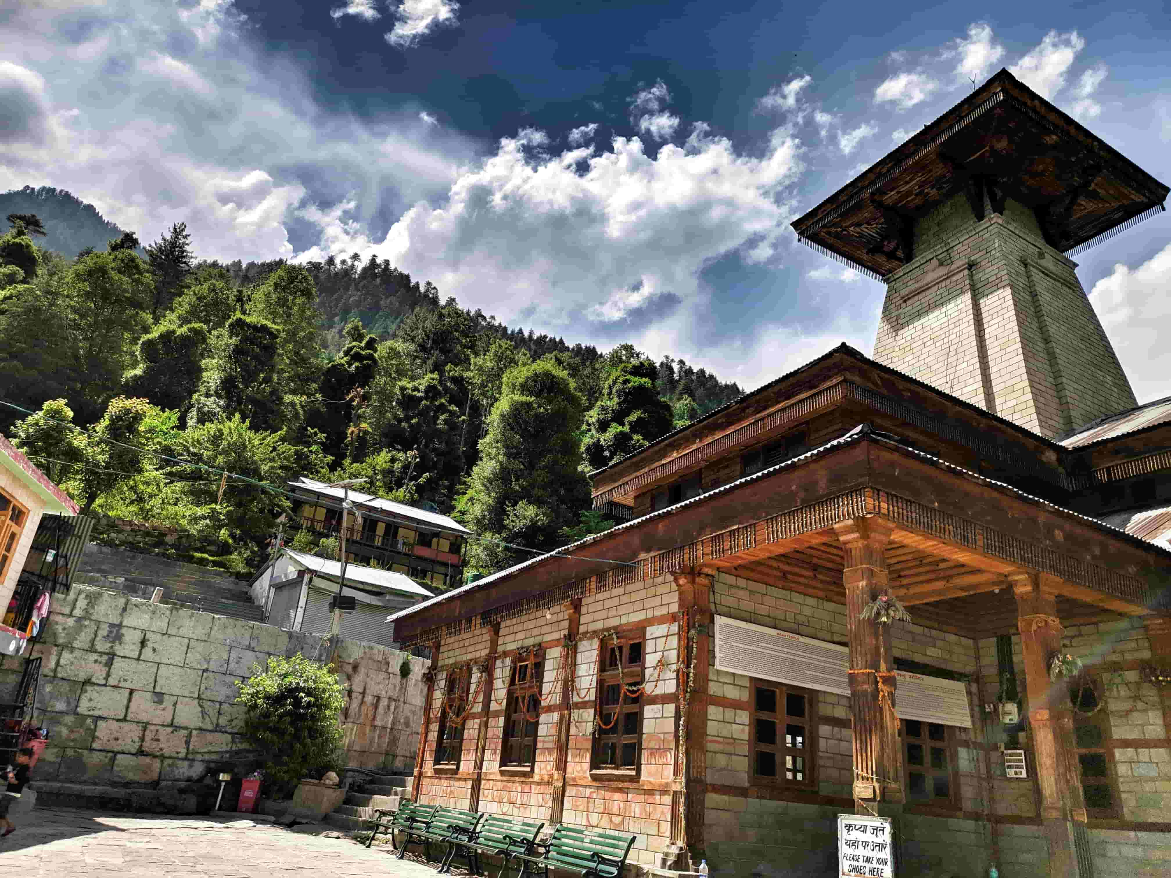Best Places to visit in Manali in 2021