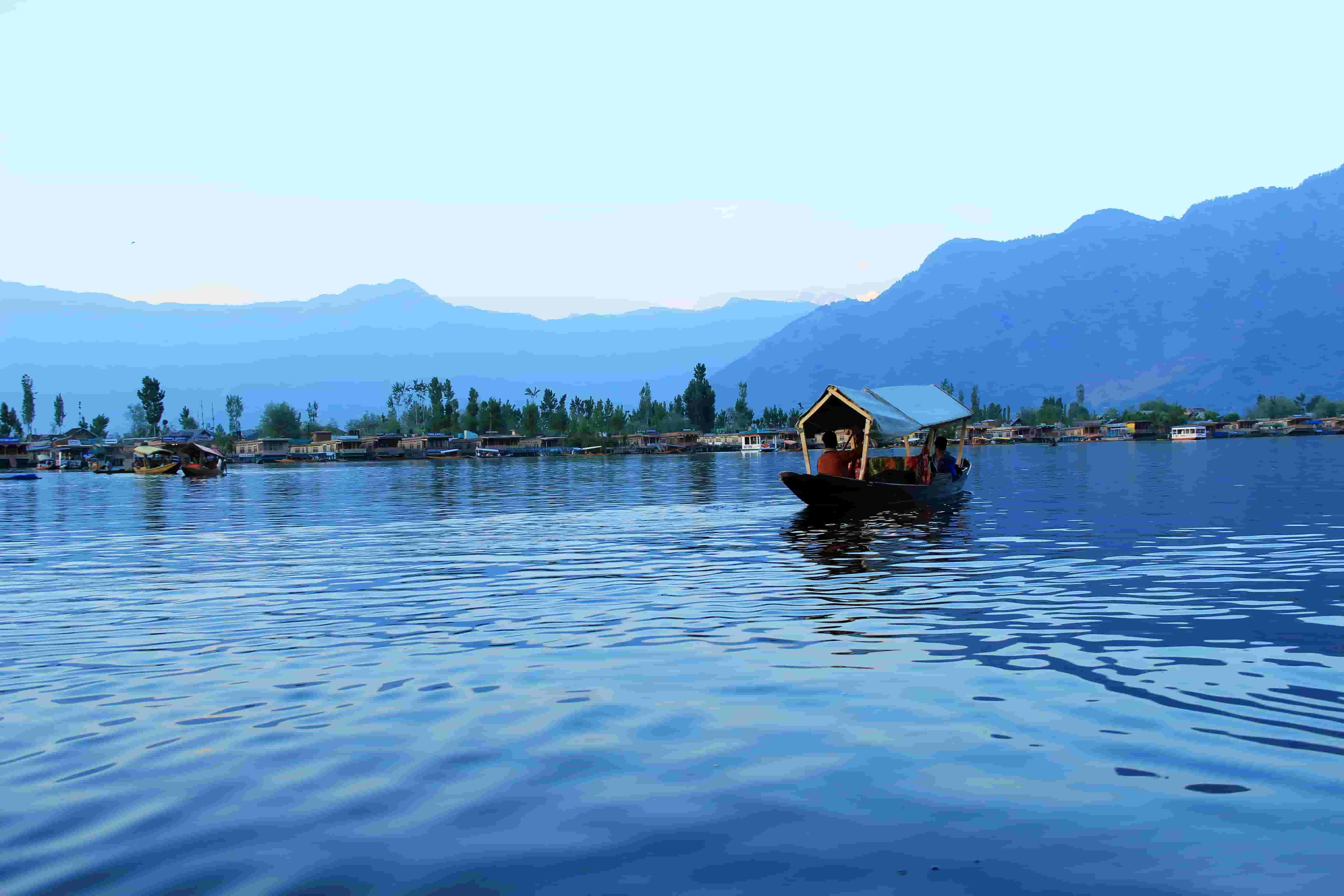 Places to visit in Srinagar in 2021