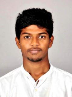 Yathish Kumar S