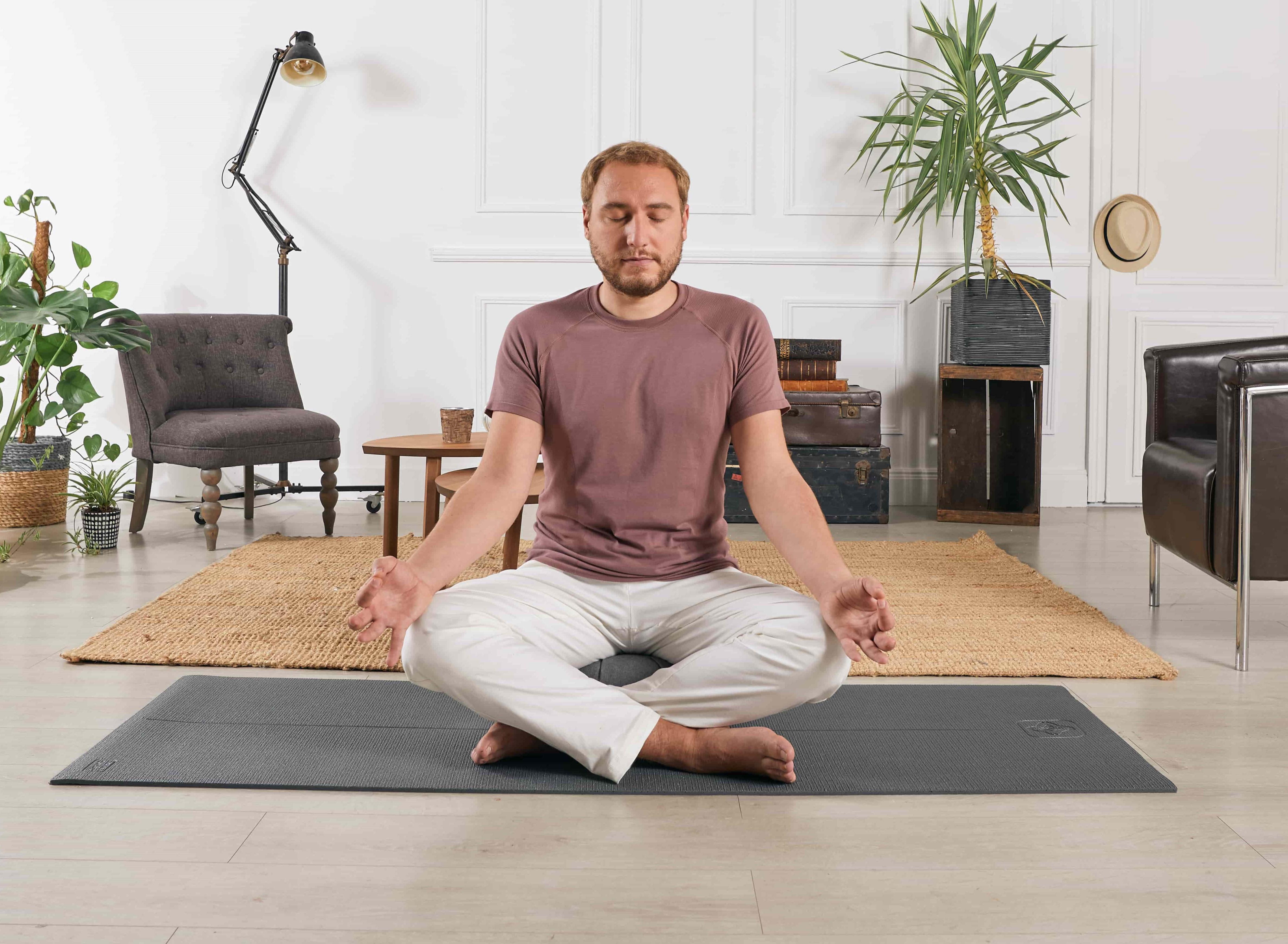 Breathing Exercises And Yoga Asanas For Immunity