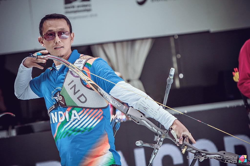 Tokyo Olympics : Meet Tarundeep Rai Representing India for Archery