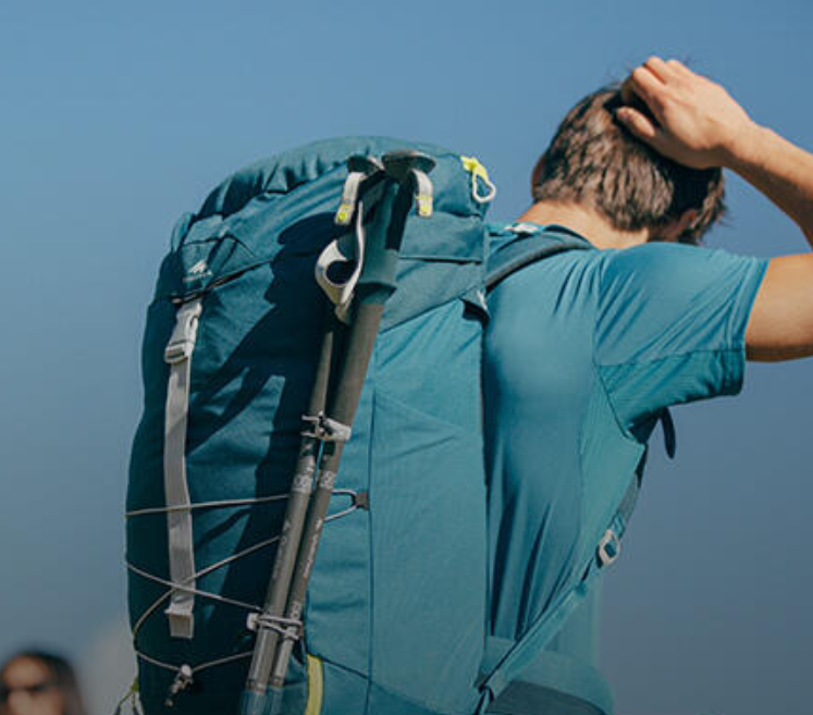 How to choose a Trekking and Travel Backpack