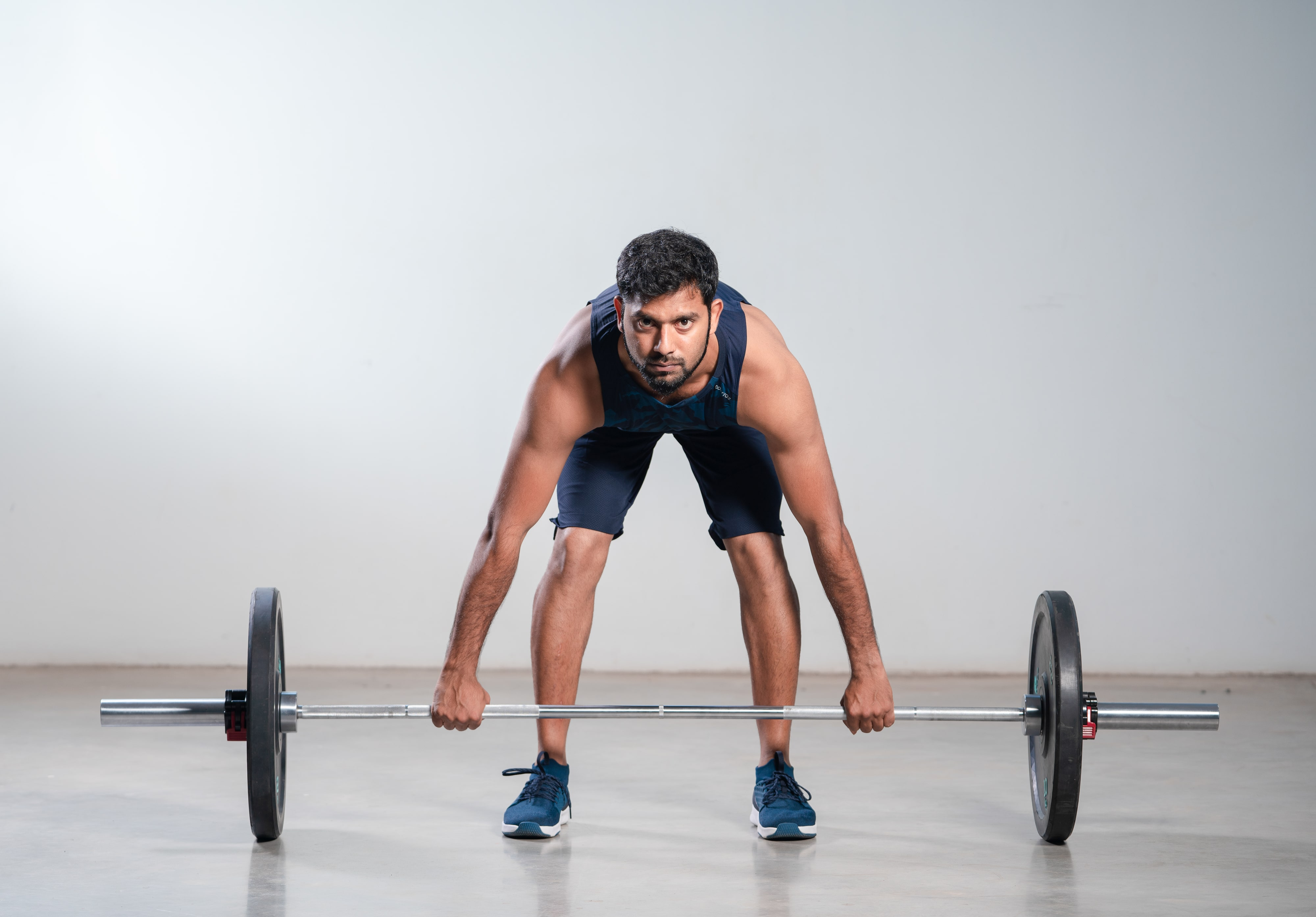 How to choose the right Olympic Barbell - Buying guide