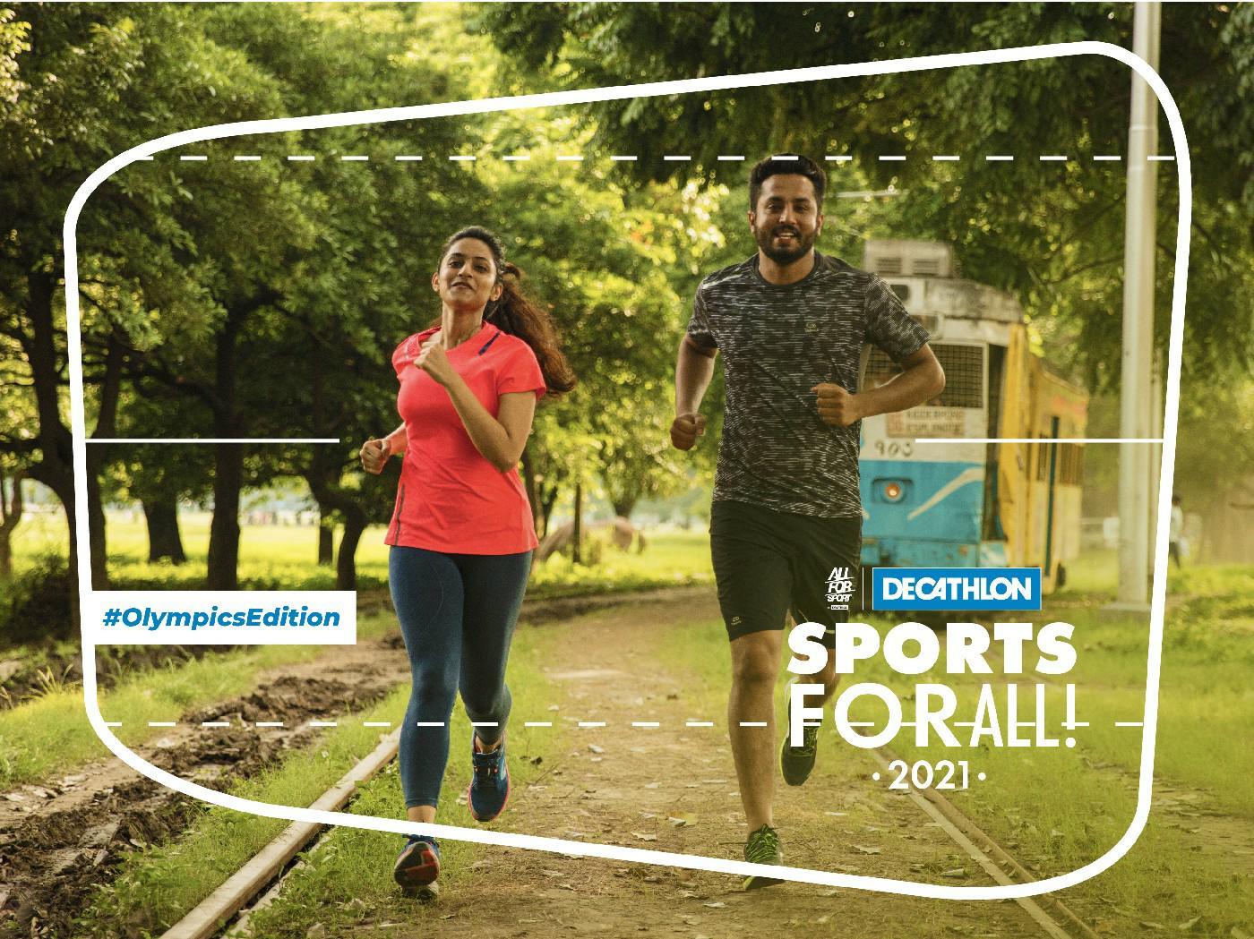 10km Running Challenge