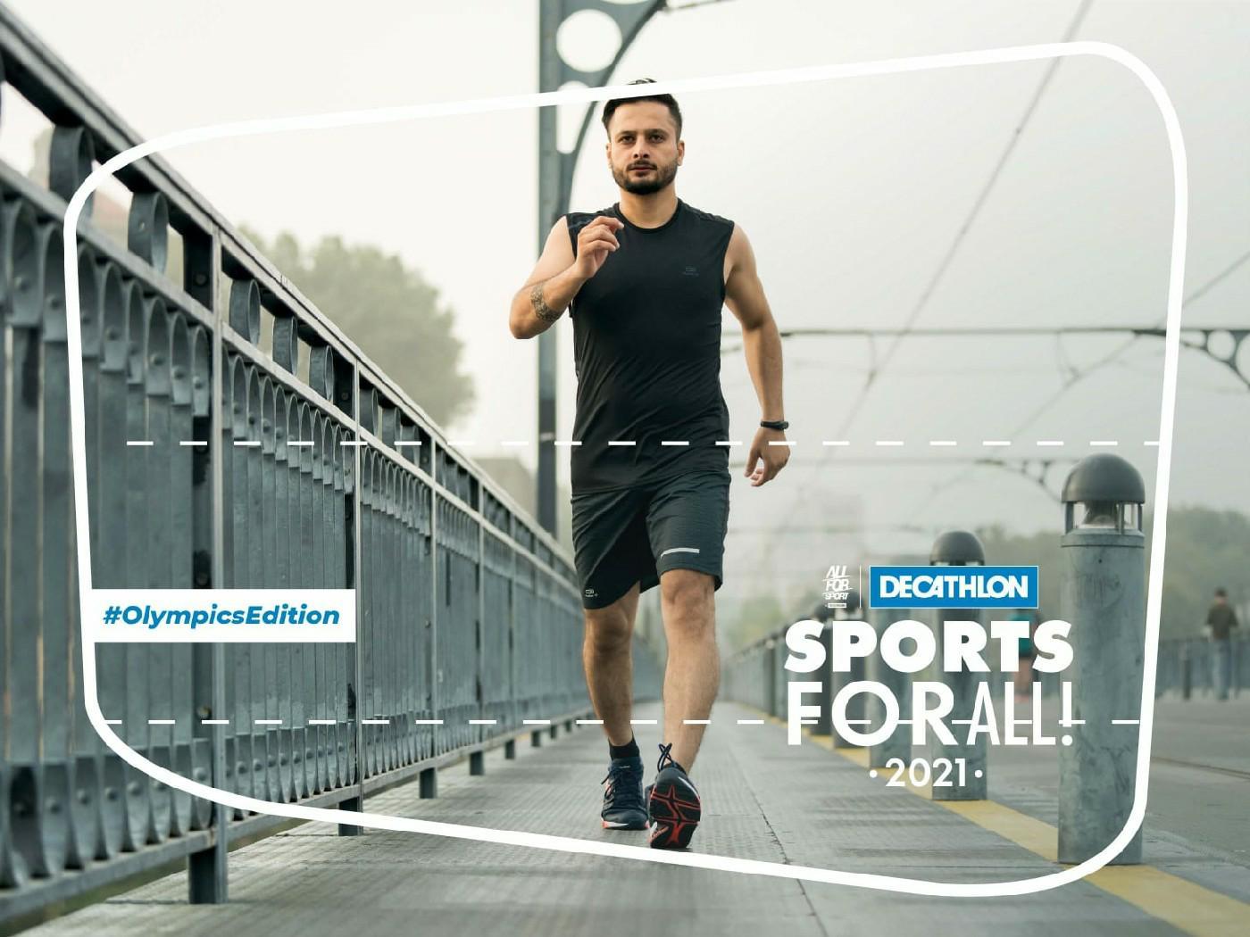 20km Walking Challenge