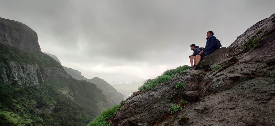 9 Best Monsoon Hikes in Maharashtra