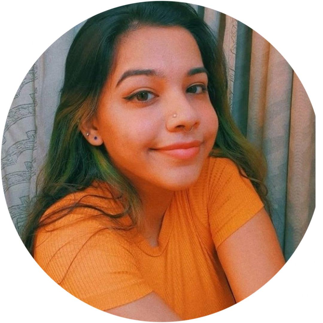 Naomi Vyas