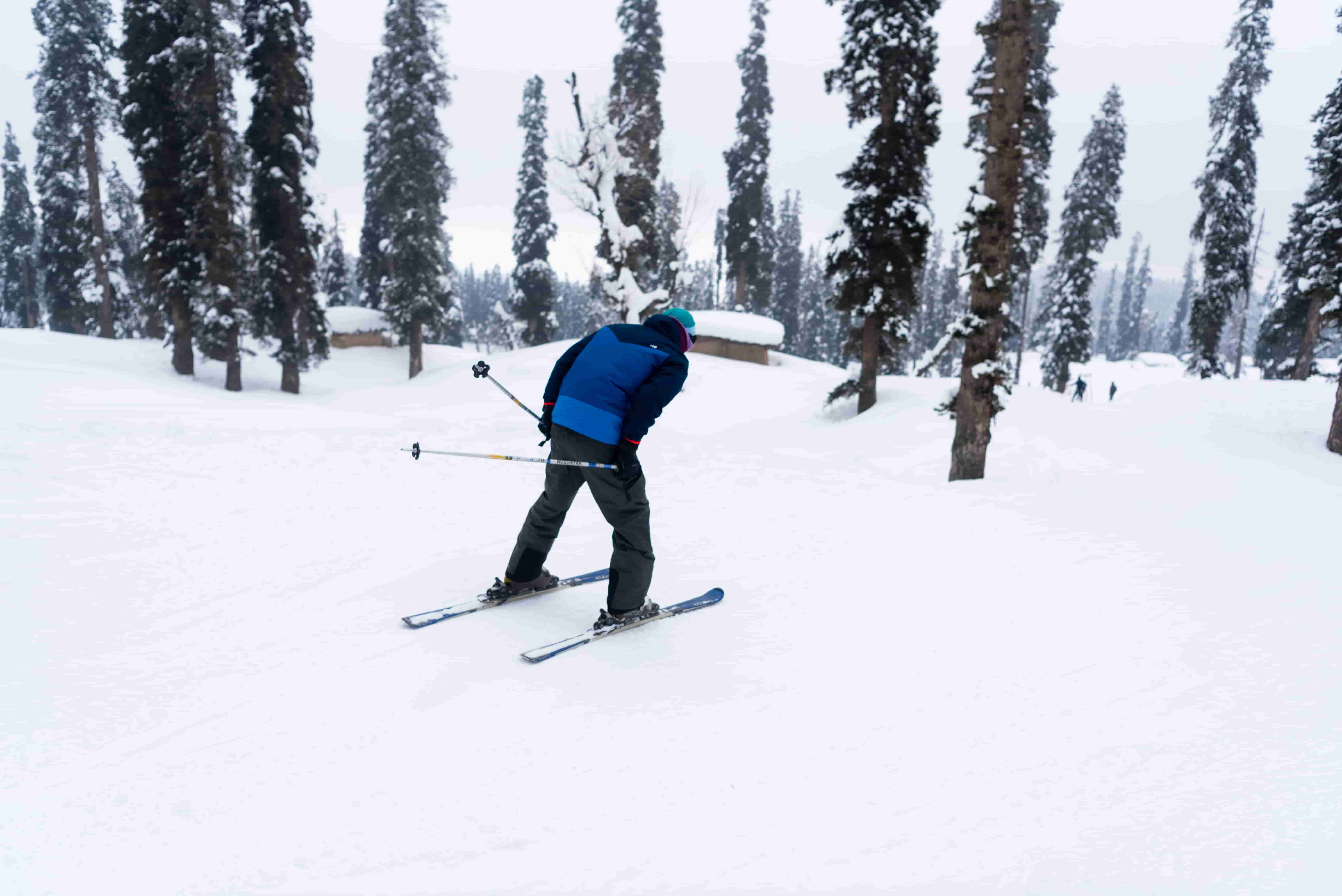 7 Best Winter sports In India - An Ultimate Guide