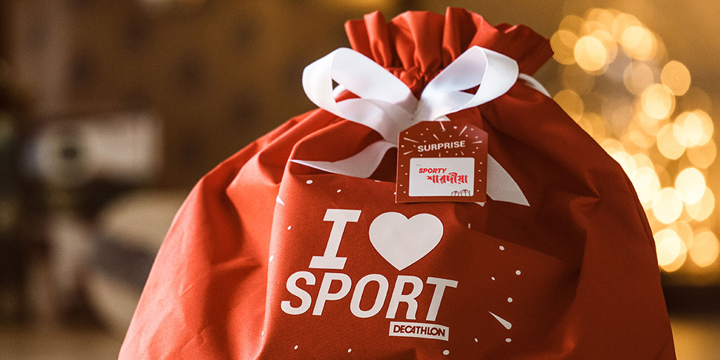 10 sporty gifting ideas for Durga Puja