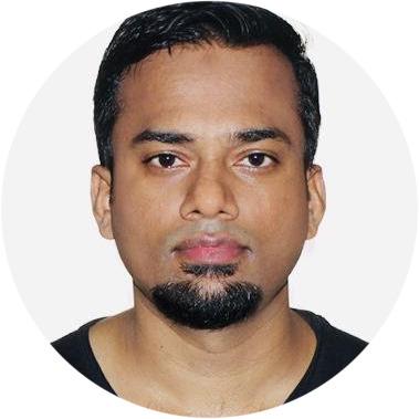 Mr. Nishad Kassim