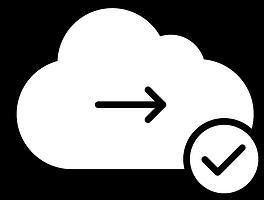Virtual Gateway Icon
