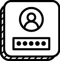 Get a Pin Number Icon
