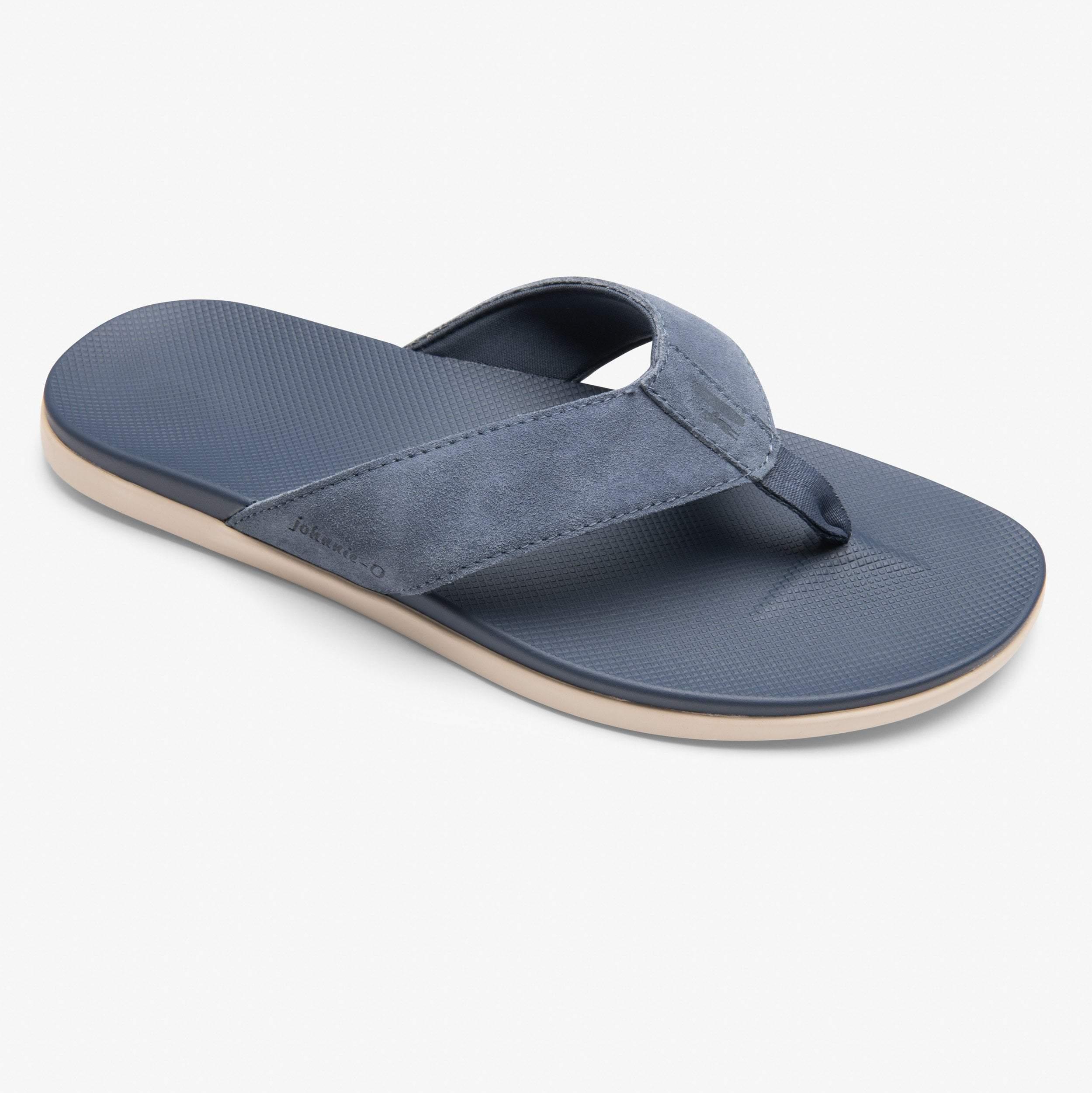 Dockside Flip Flops (Twilight)