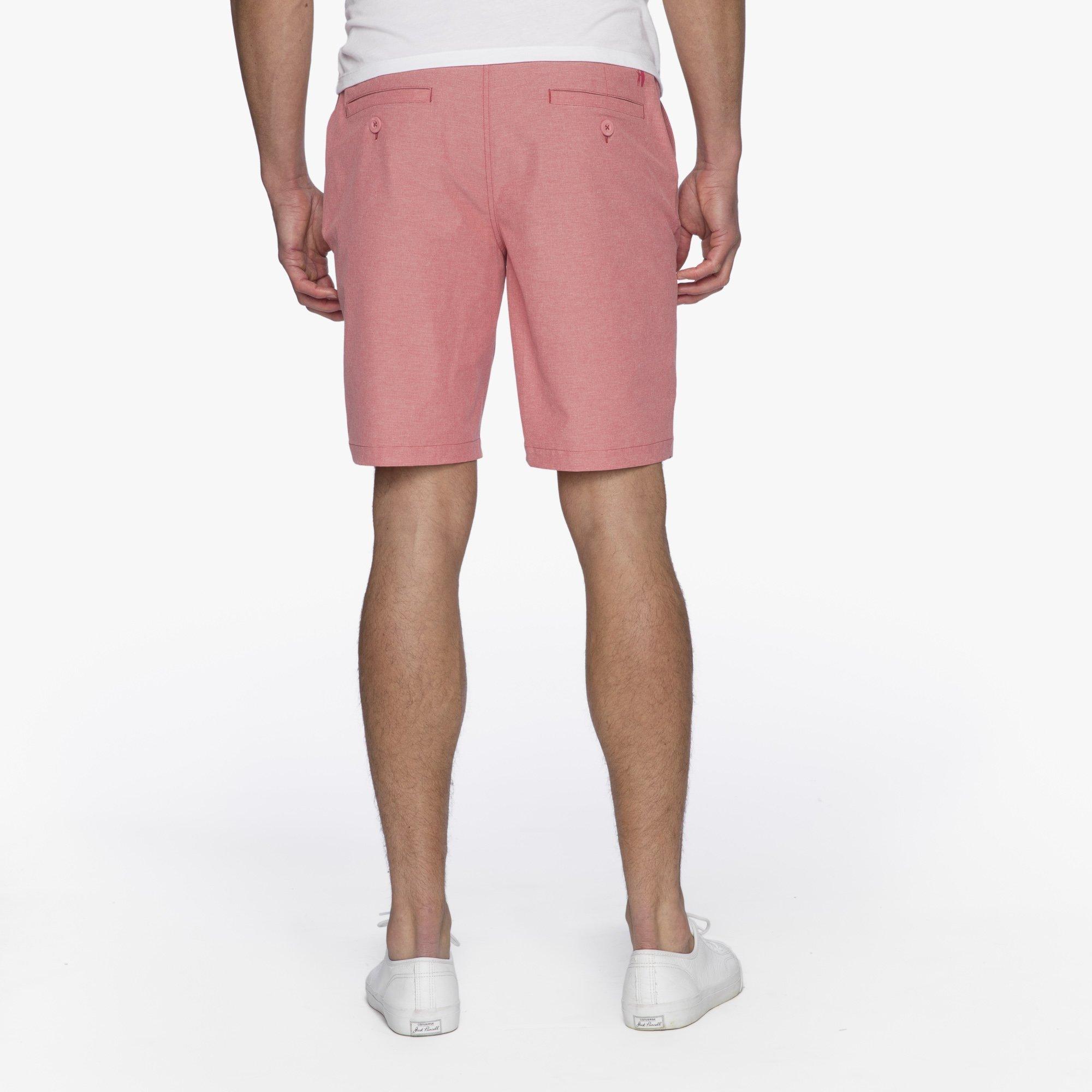 Wyatt PREP-FORMANCE Shorts (Lobster)