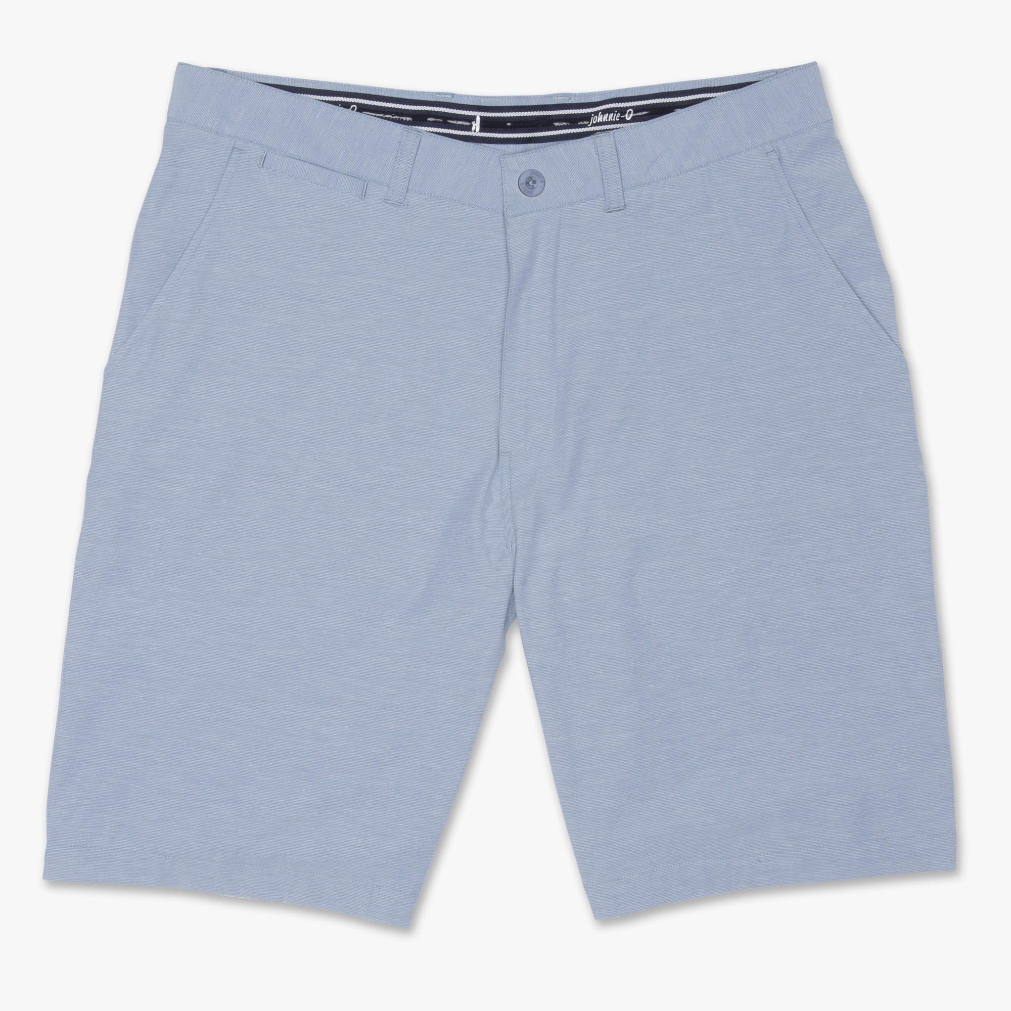Wyatt PREP-FORMANCE Shorts (Ripple)