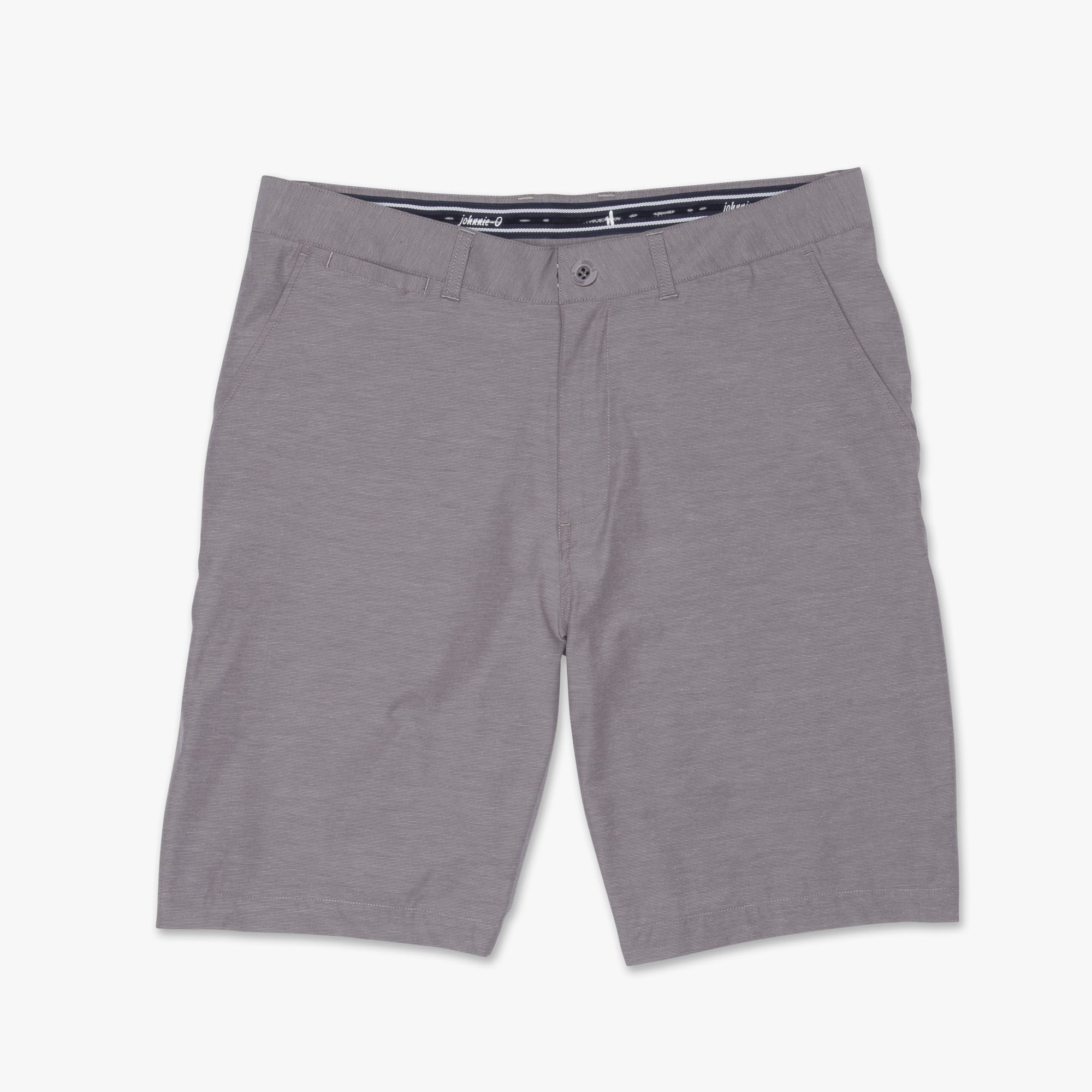 Wyatt PREP-FORMANCE Shorts (Steel)