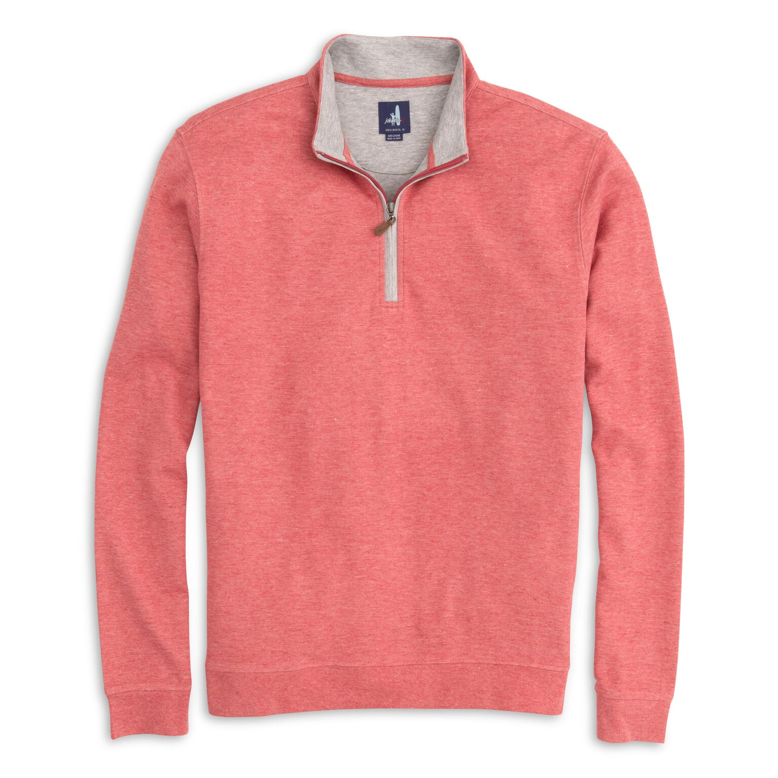 Sully 1/4 Zip Pullover (Koolaid)