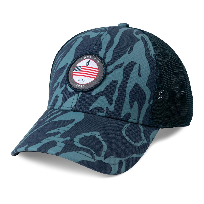 Pomona Trucker Hat