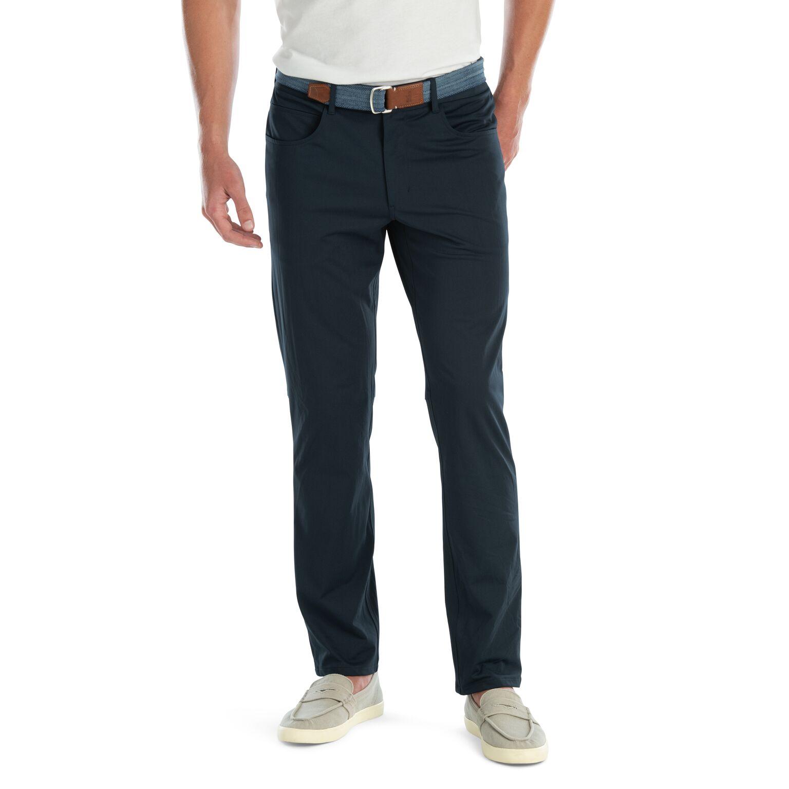Cross Country Prep-Formance Pants (High Tide)
