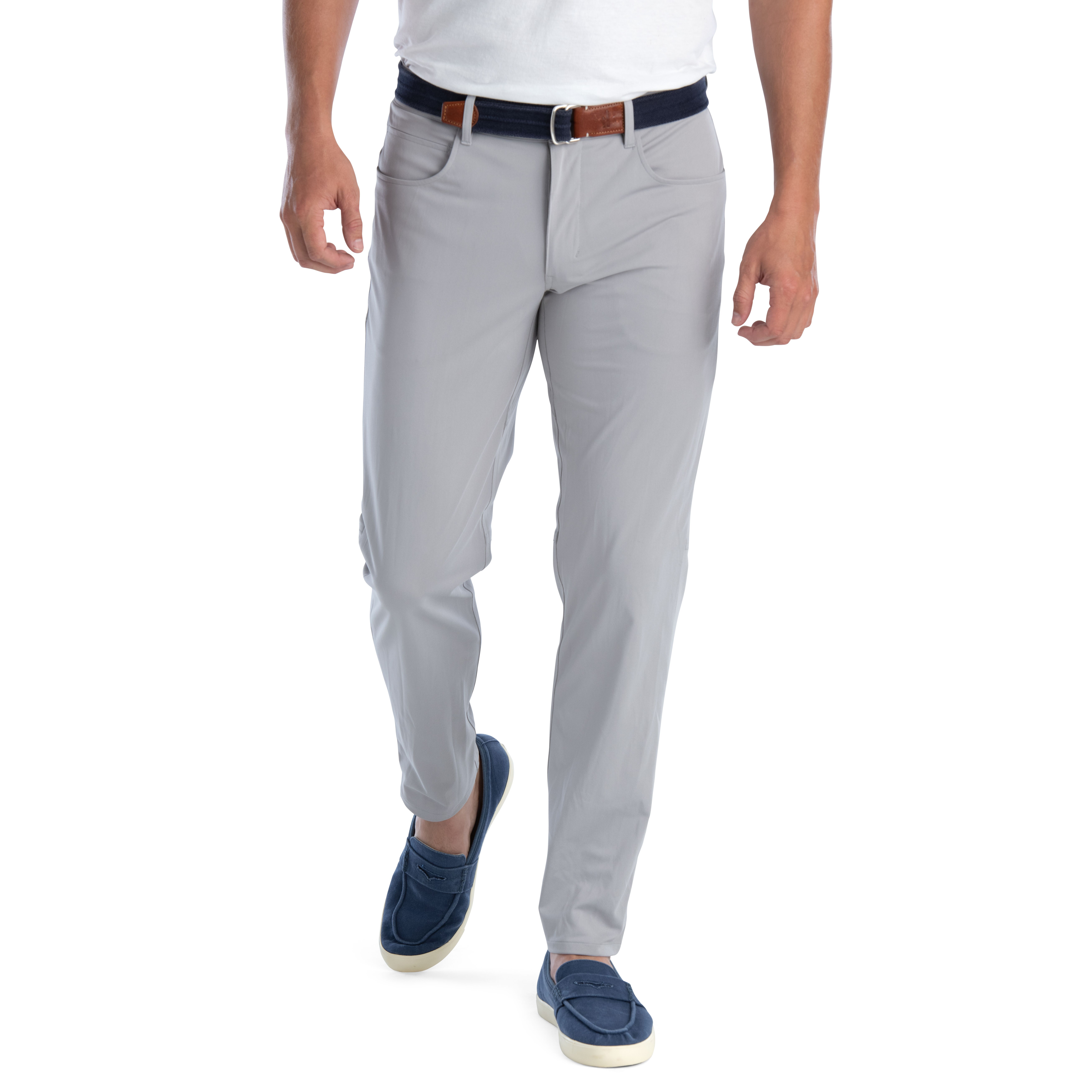 Cross Country Prep-Formance Pants (Quarry)