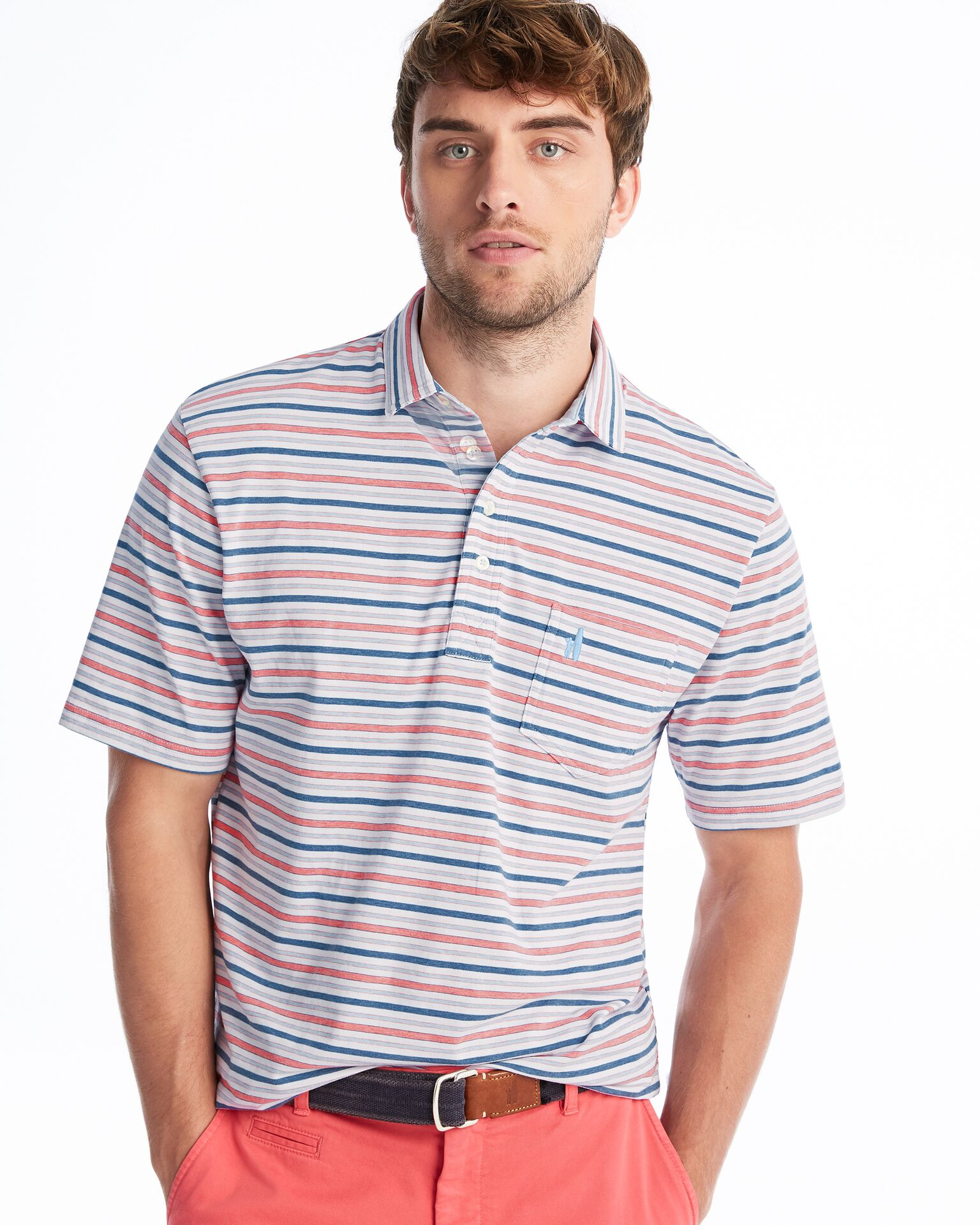 Bale Hangin' Out Polo (Tang)