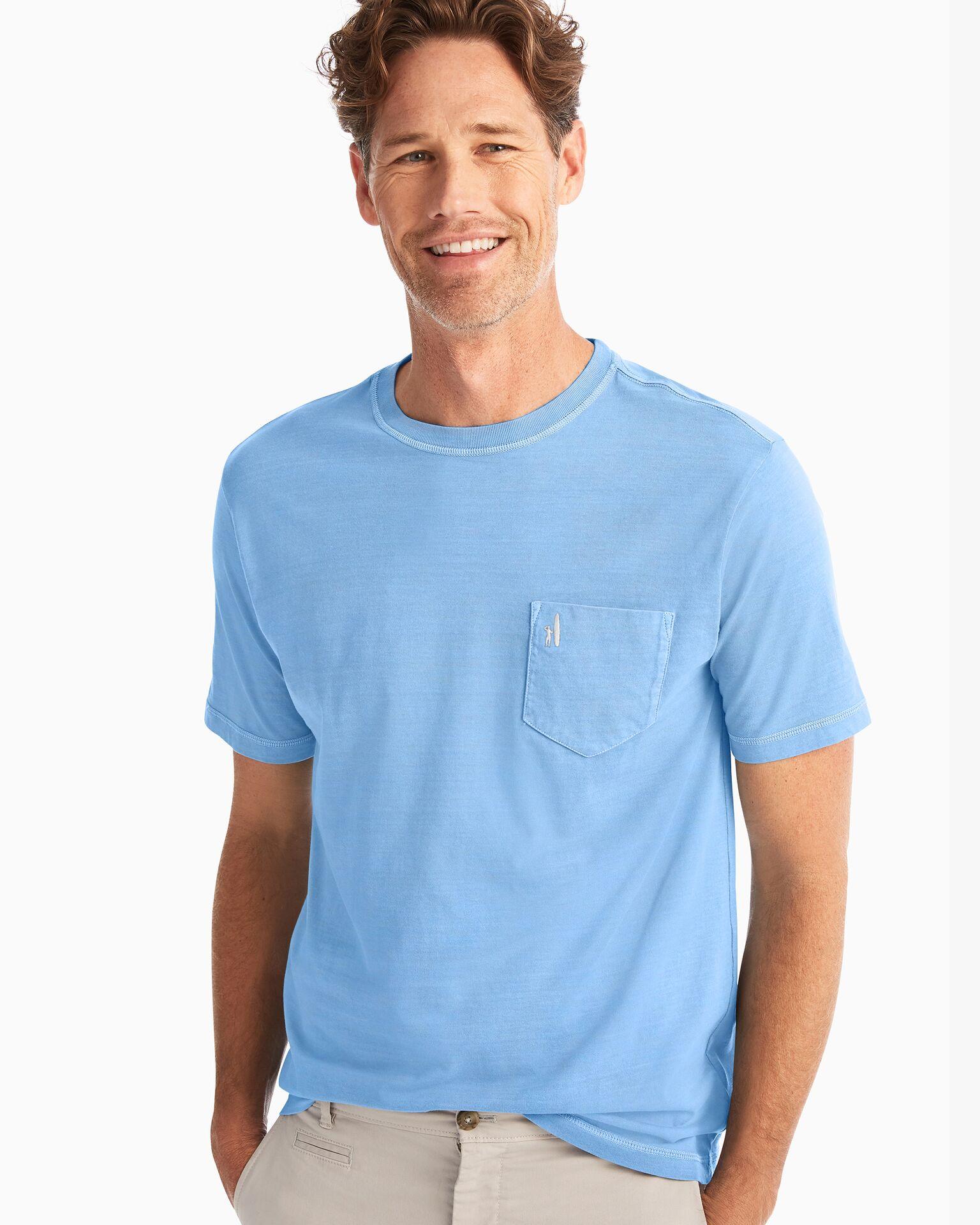 Dale T-Shirt (Maliblu)